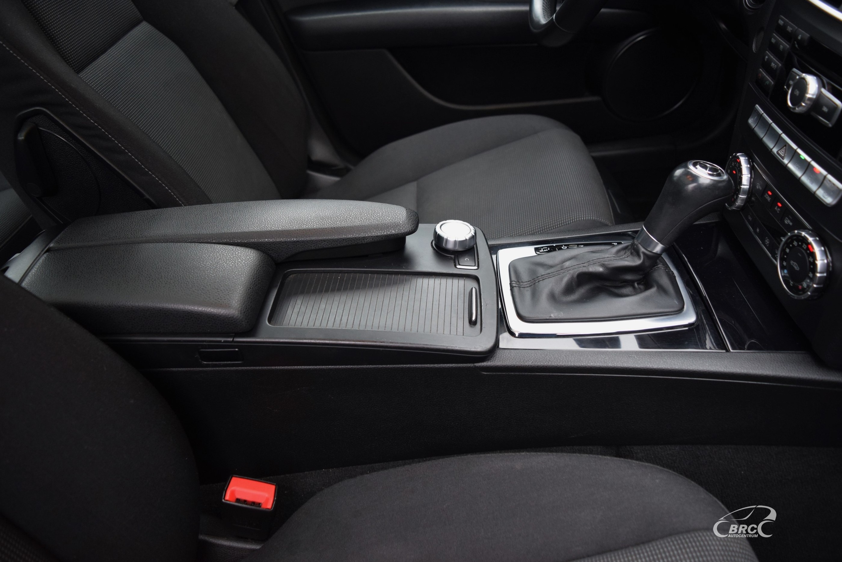 Mercedes-Benz C 200 CDI A/T
