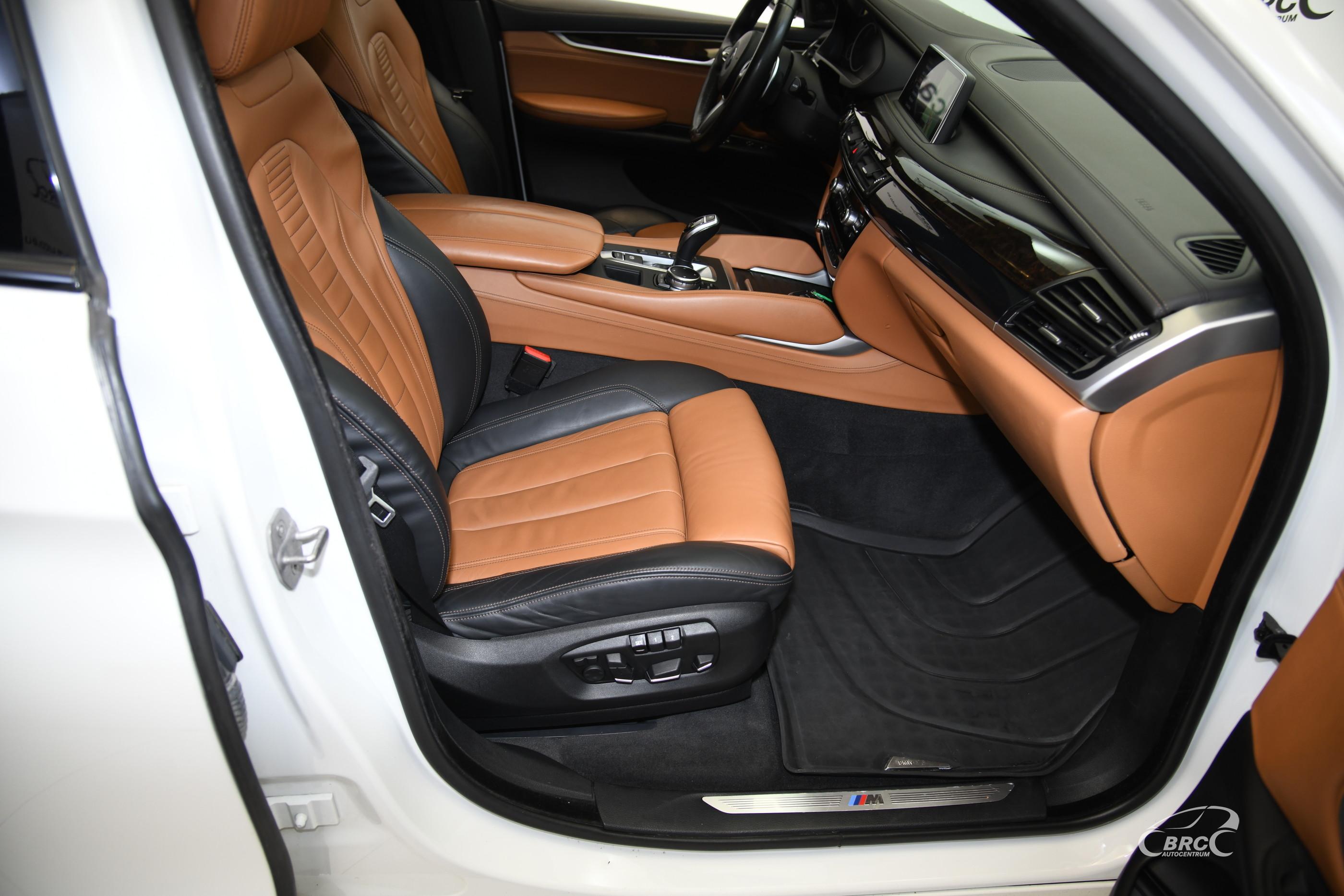 BMW X6 Xdrive 35i Automatas M-packet