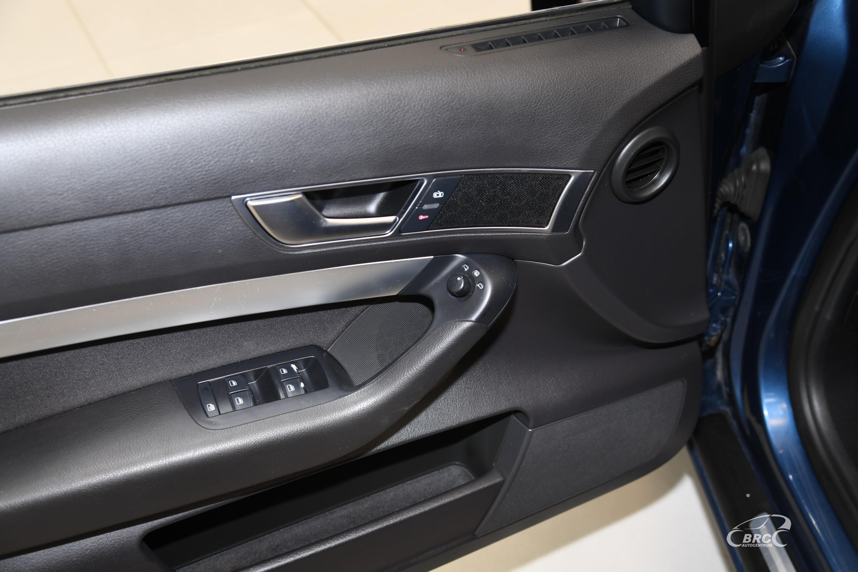 Audi A6 2.7 TDI Avant