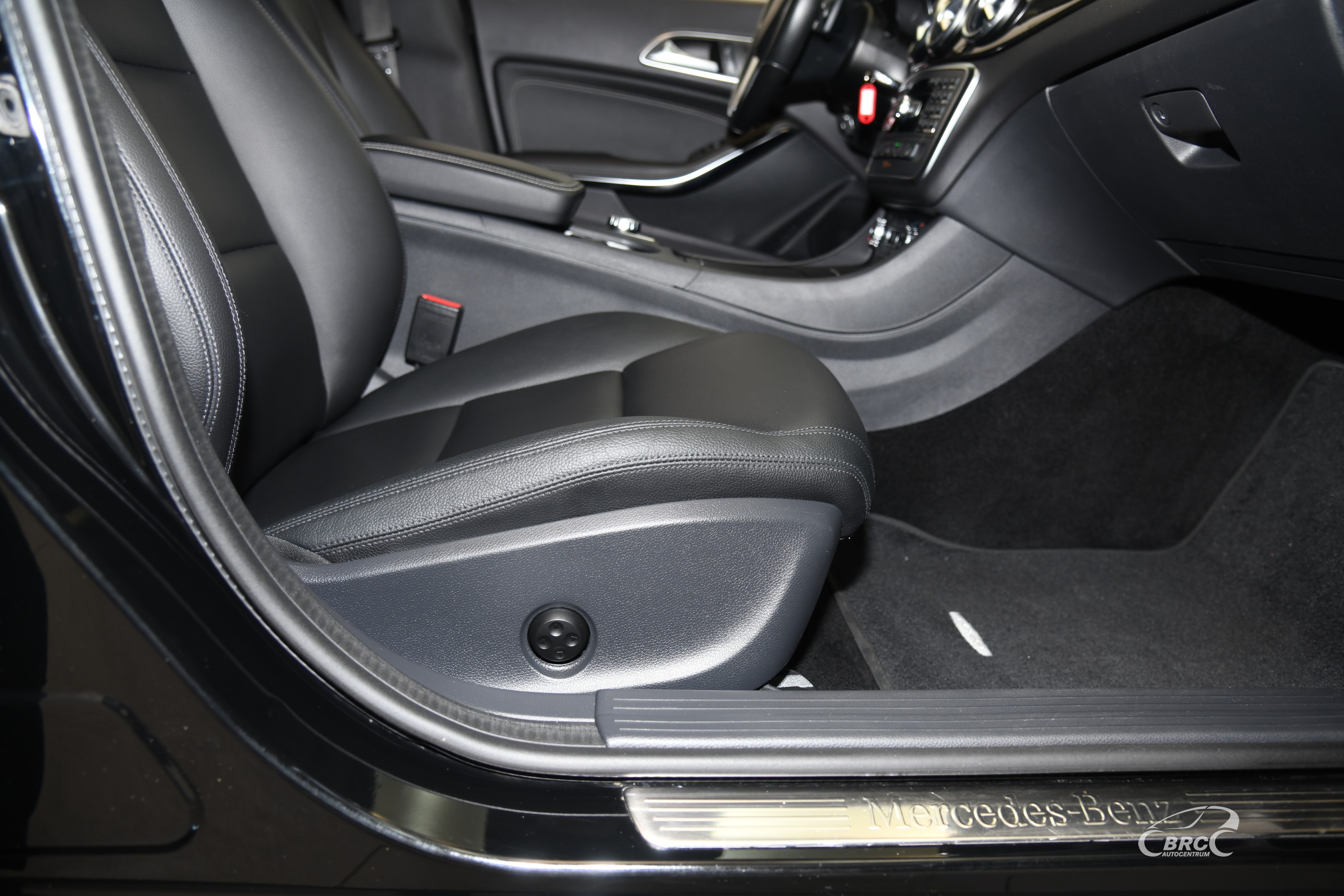 Mercedes-Benz CLA 250 4Matic Automatas