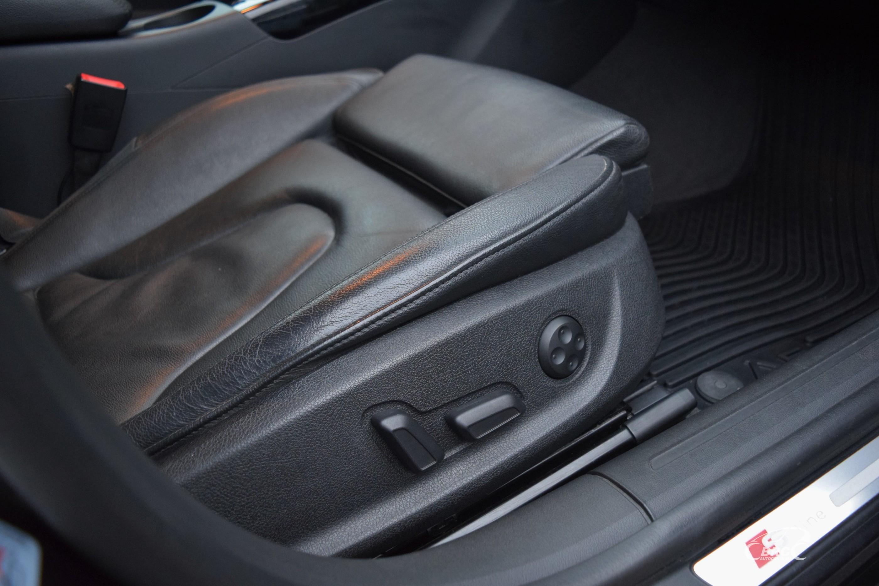 Audi A5 Sportback V6 TDI Quattro S-Line