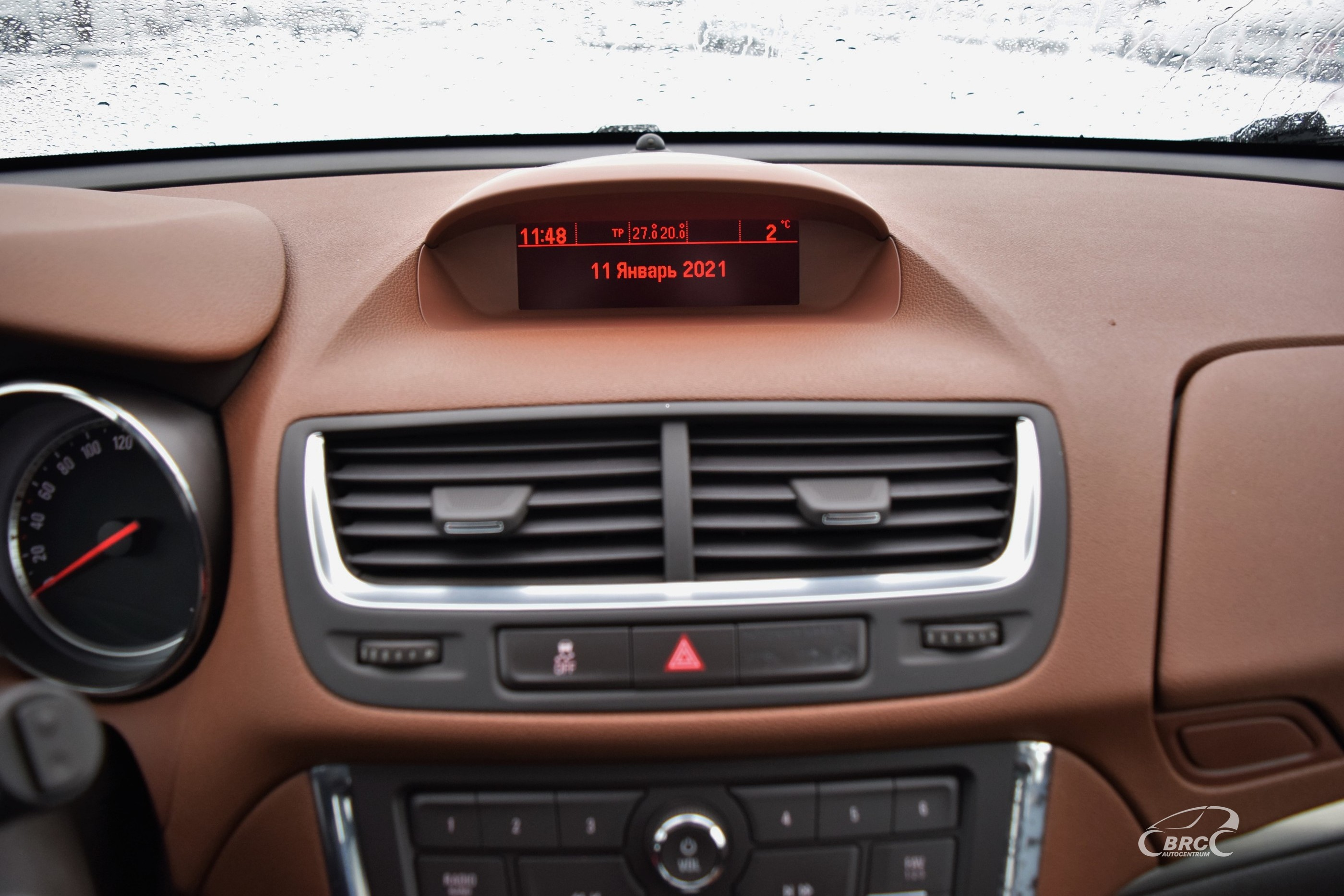 Opel Mokka Turbo A/T