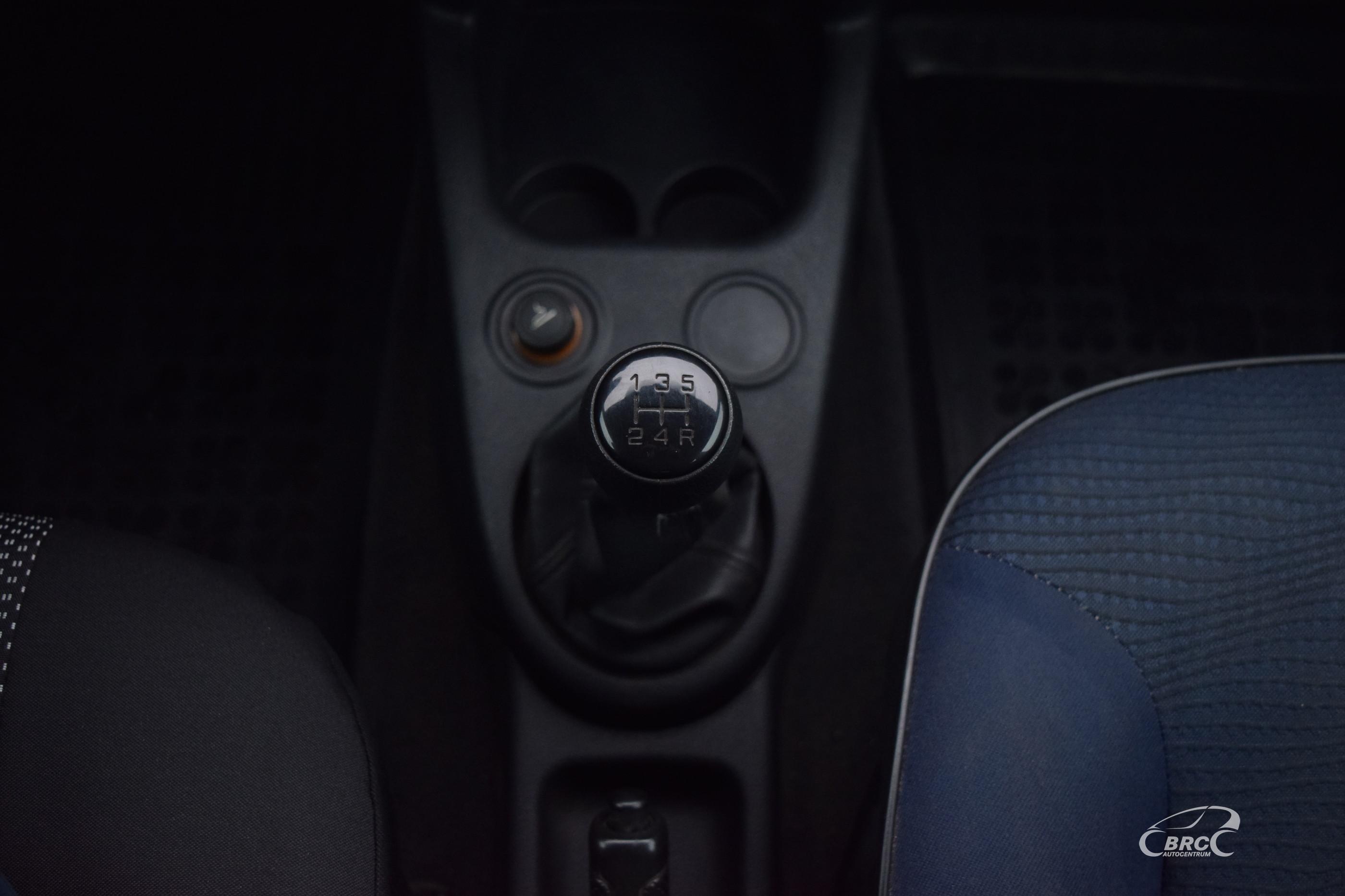 Peugeot Partner M/T