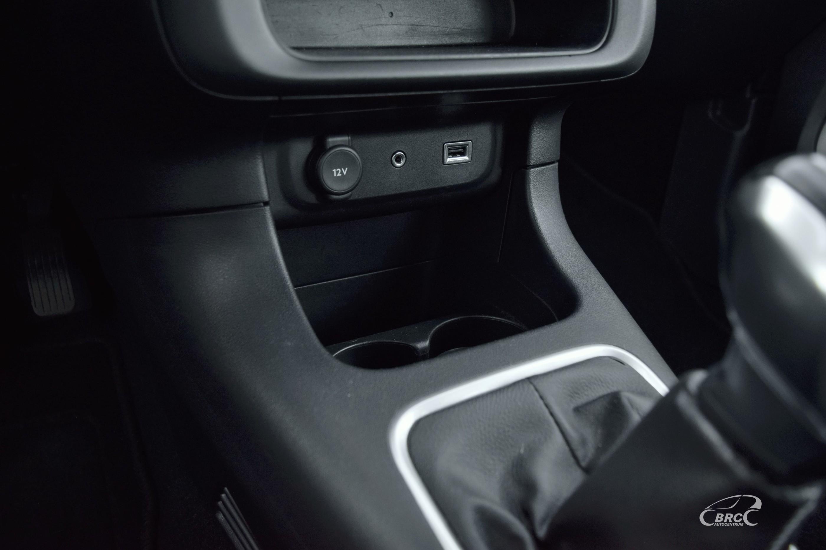 Citroen C3 VTi PureTech M/T