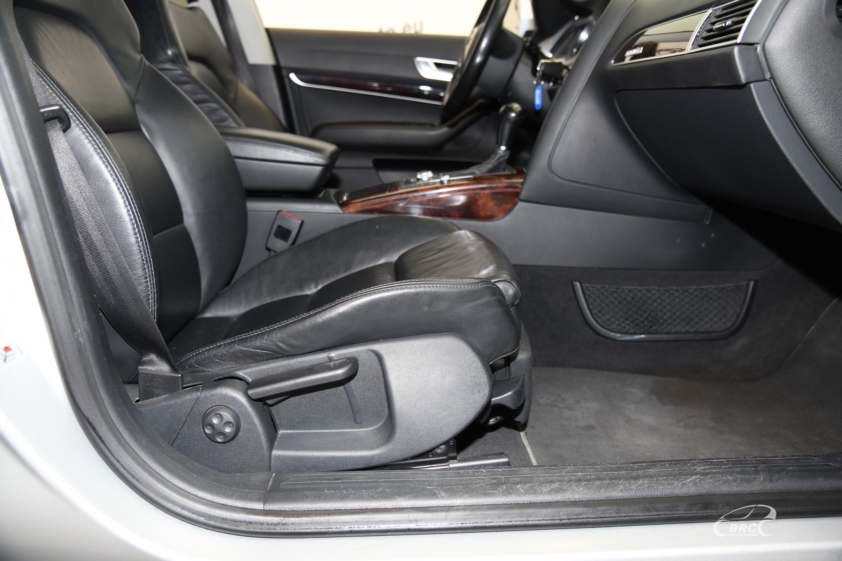 Audi A6 Allroad 3.0 TDI Quattro Automatas