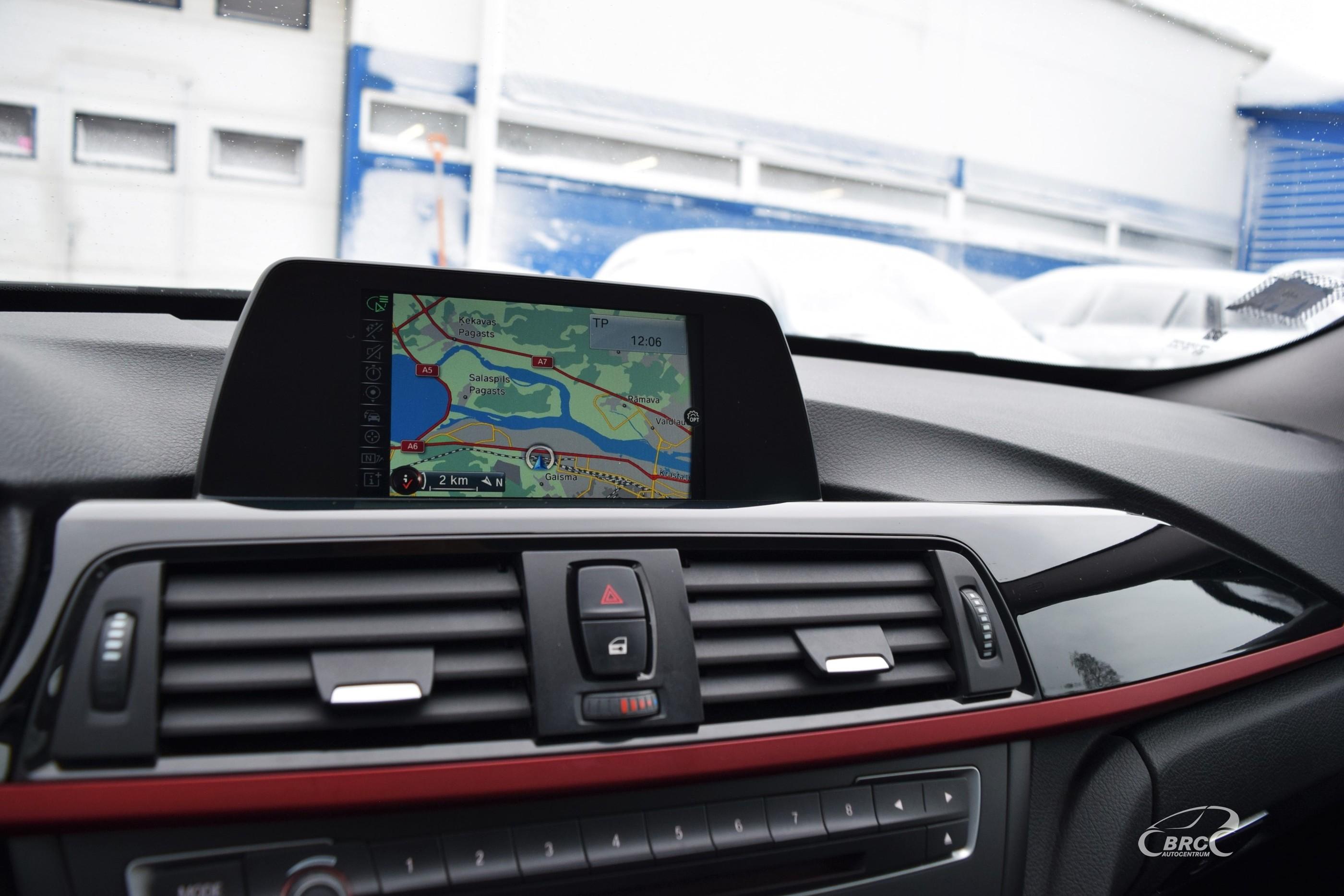 BMW 320 Xdrive Gran Turismo Sport Line