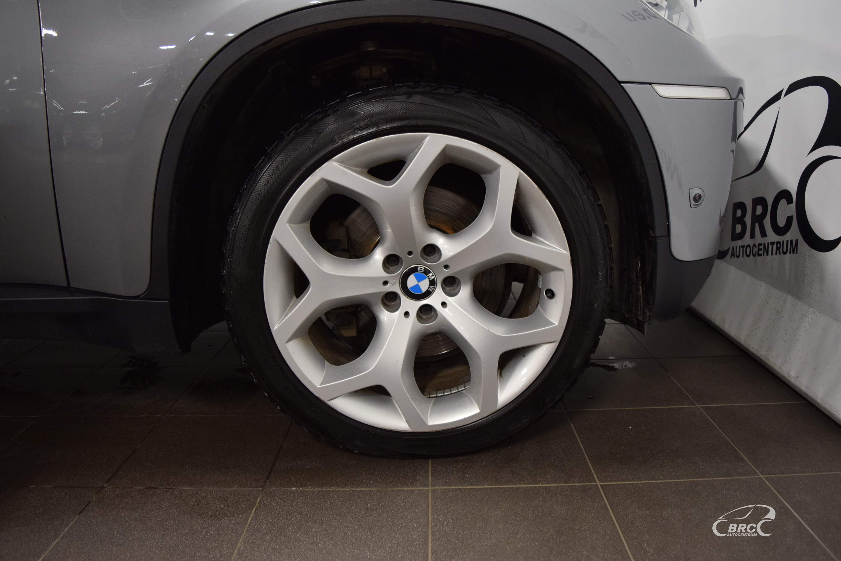 BMW X6 xDrive 40D M Sport Edition