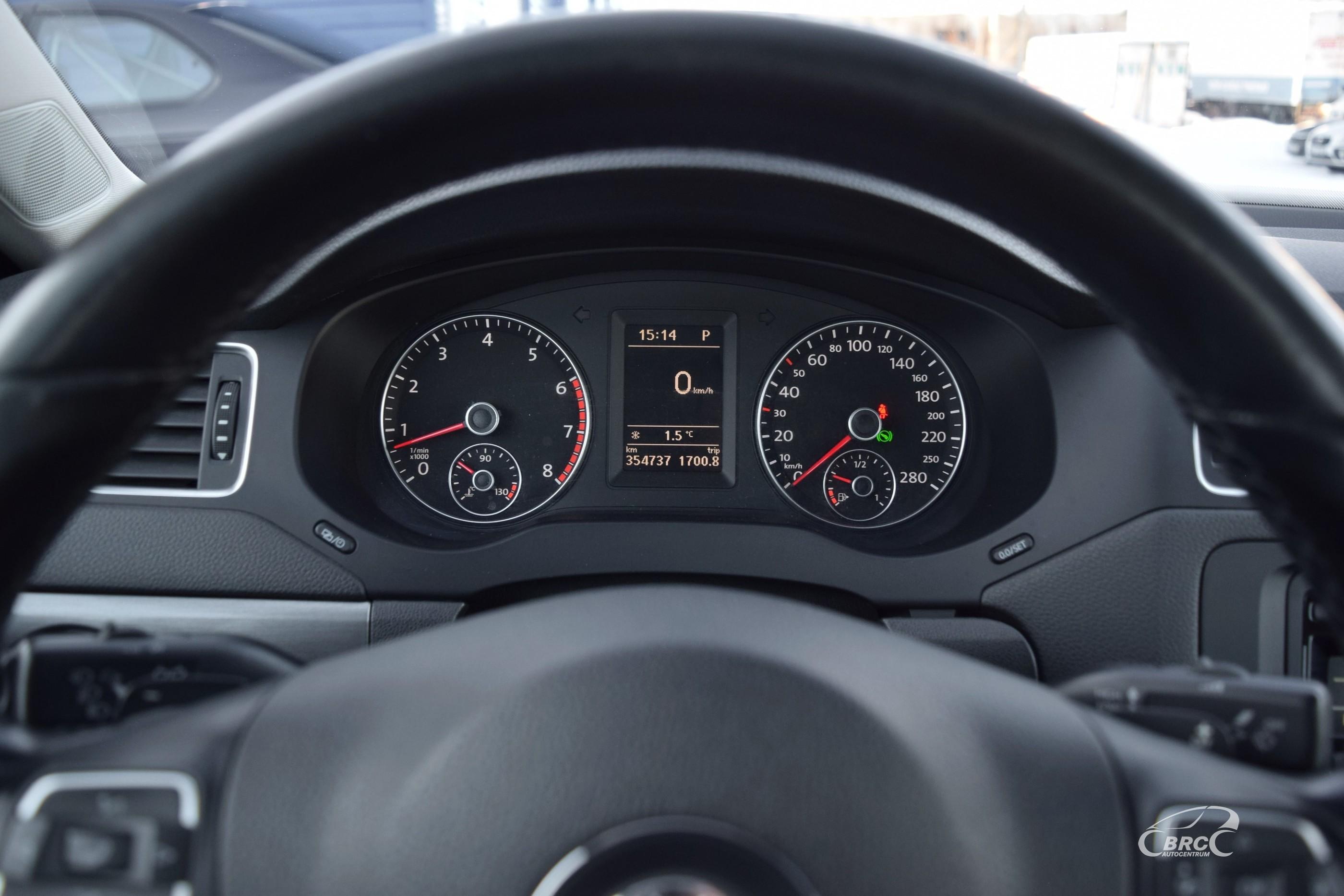 Volkswagen Jetta DSG