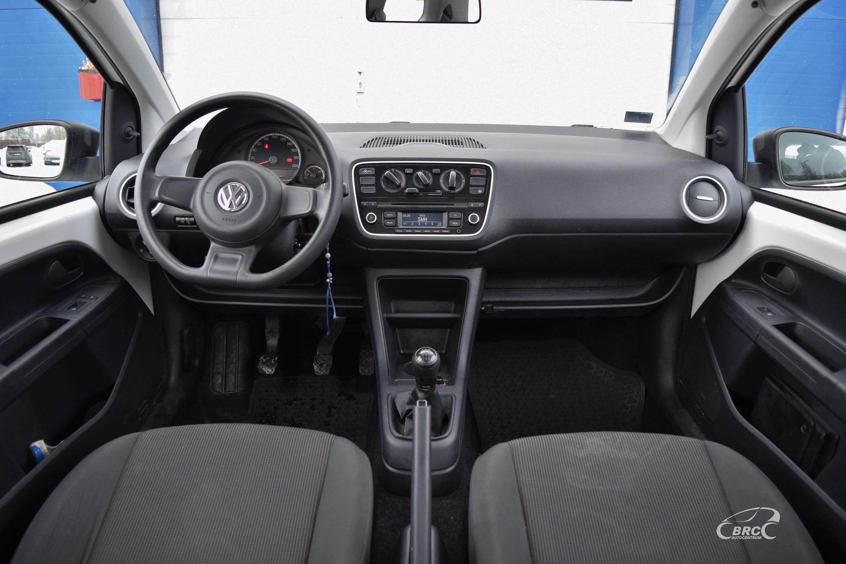 Volkswagen up! Bluemotion M/T