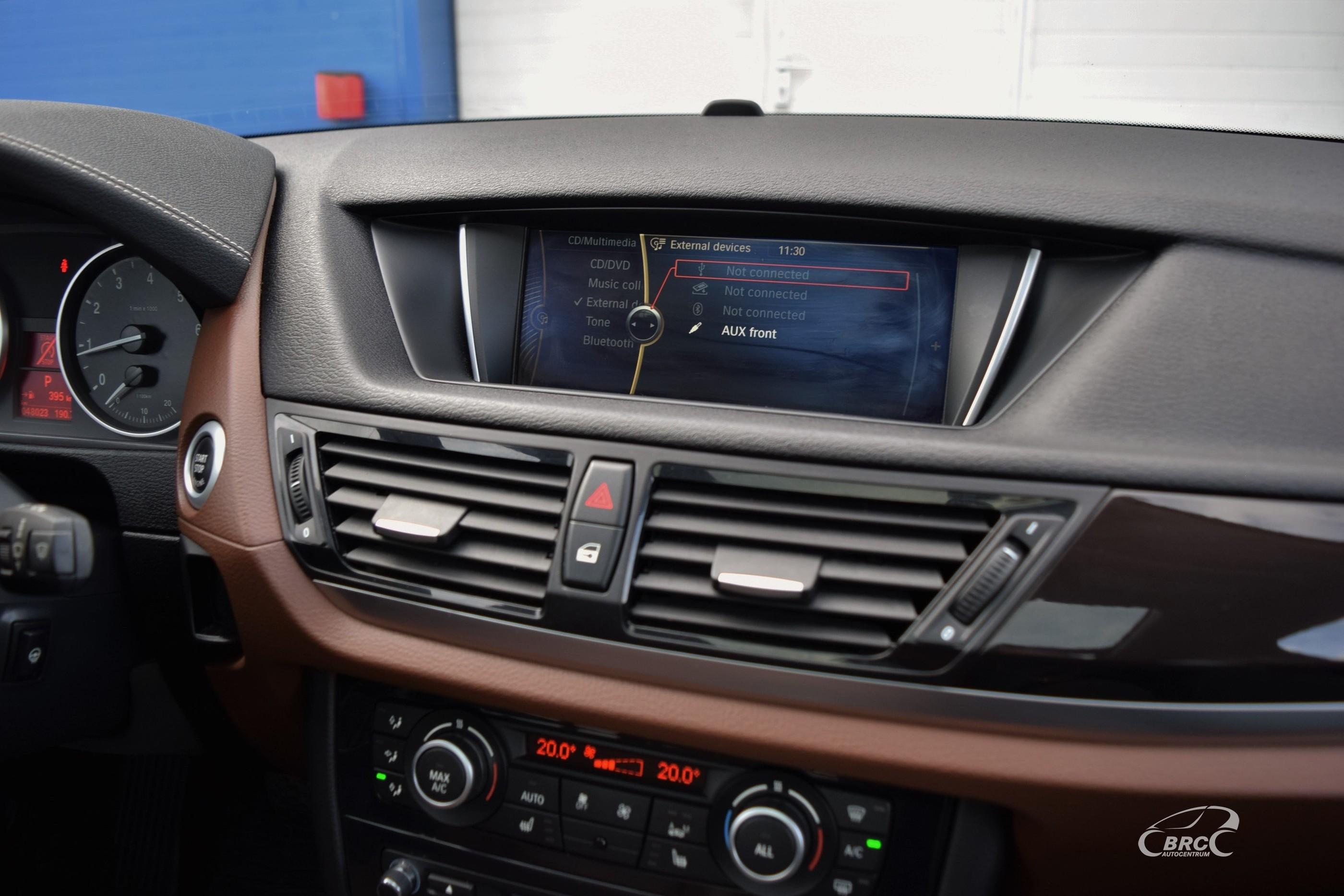 BMW X1 xDrive 28i X-Line