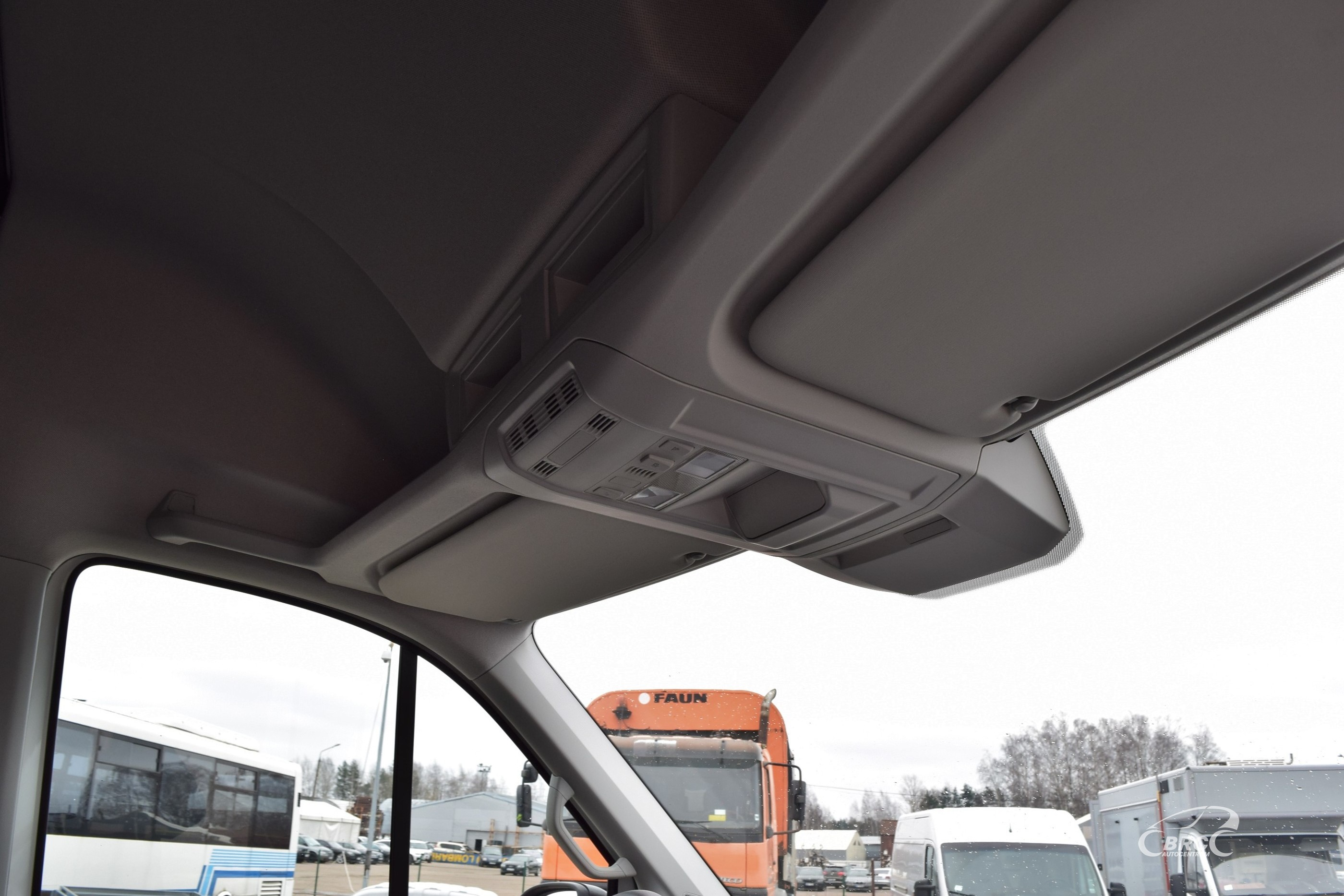 Volkswagen Crafter MAXI M/T