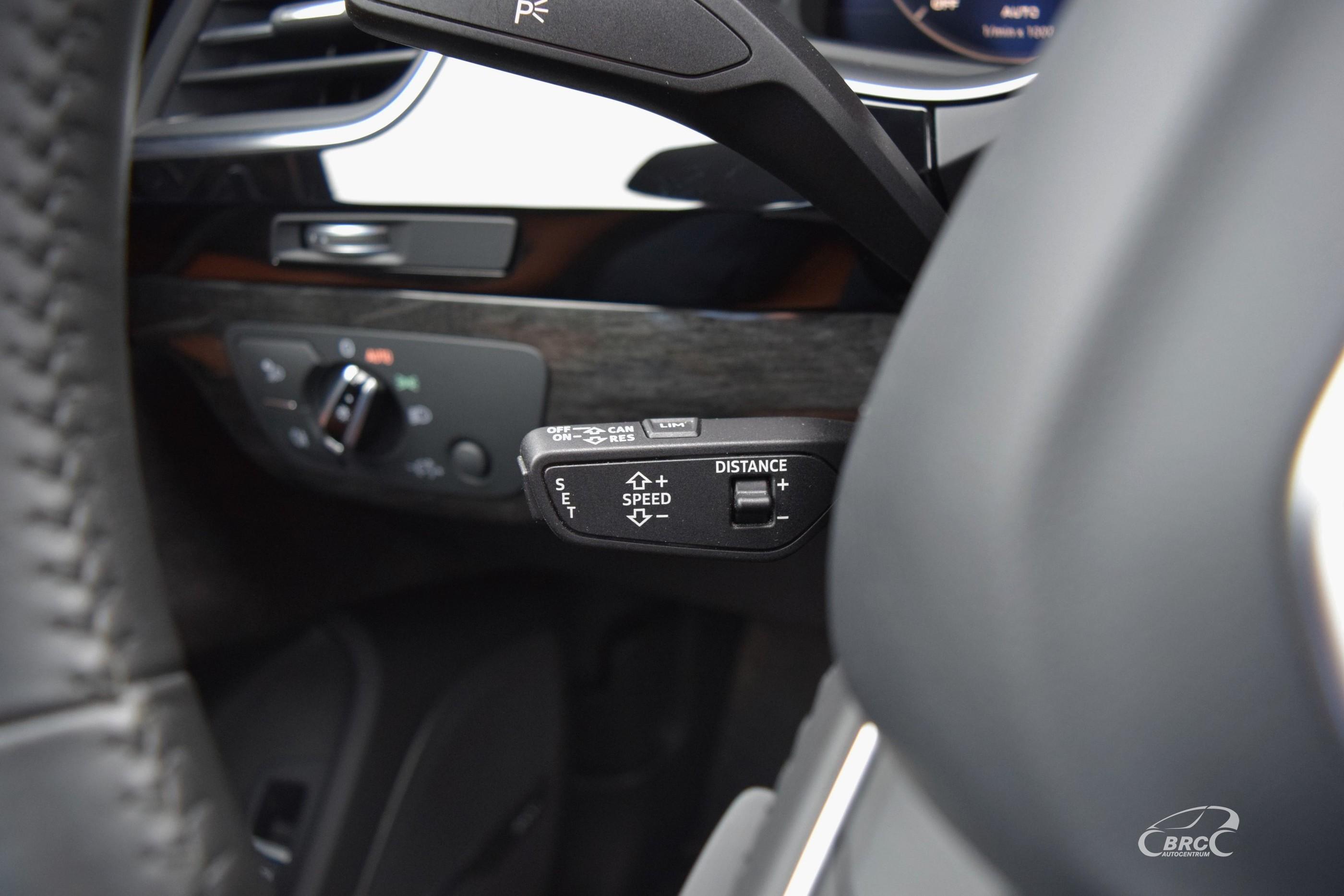 Audi Q7 V6 TDI Quattro