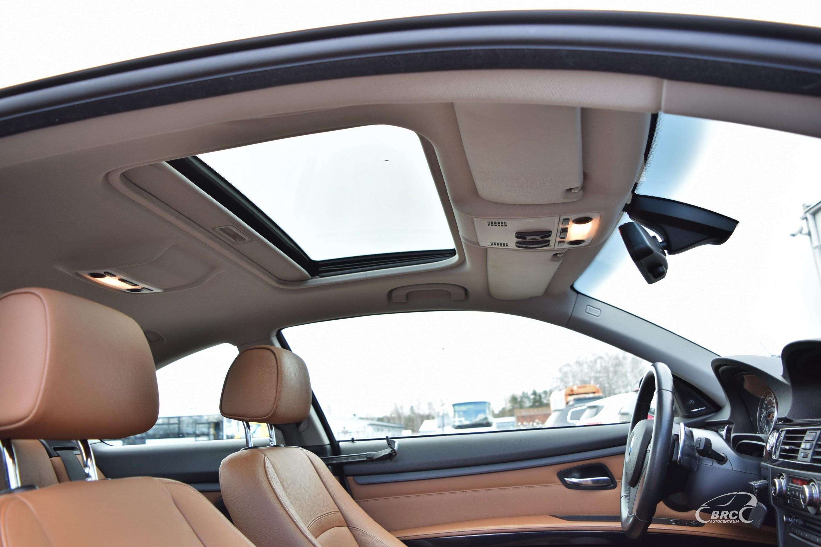 BMW 330 d Ci A/T