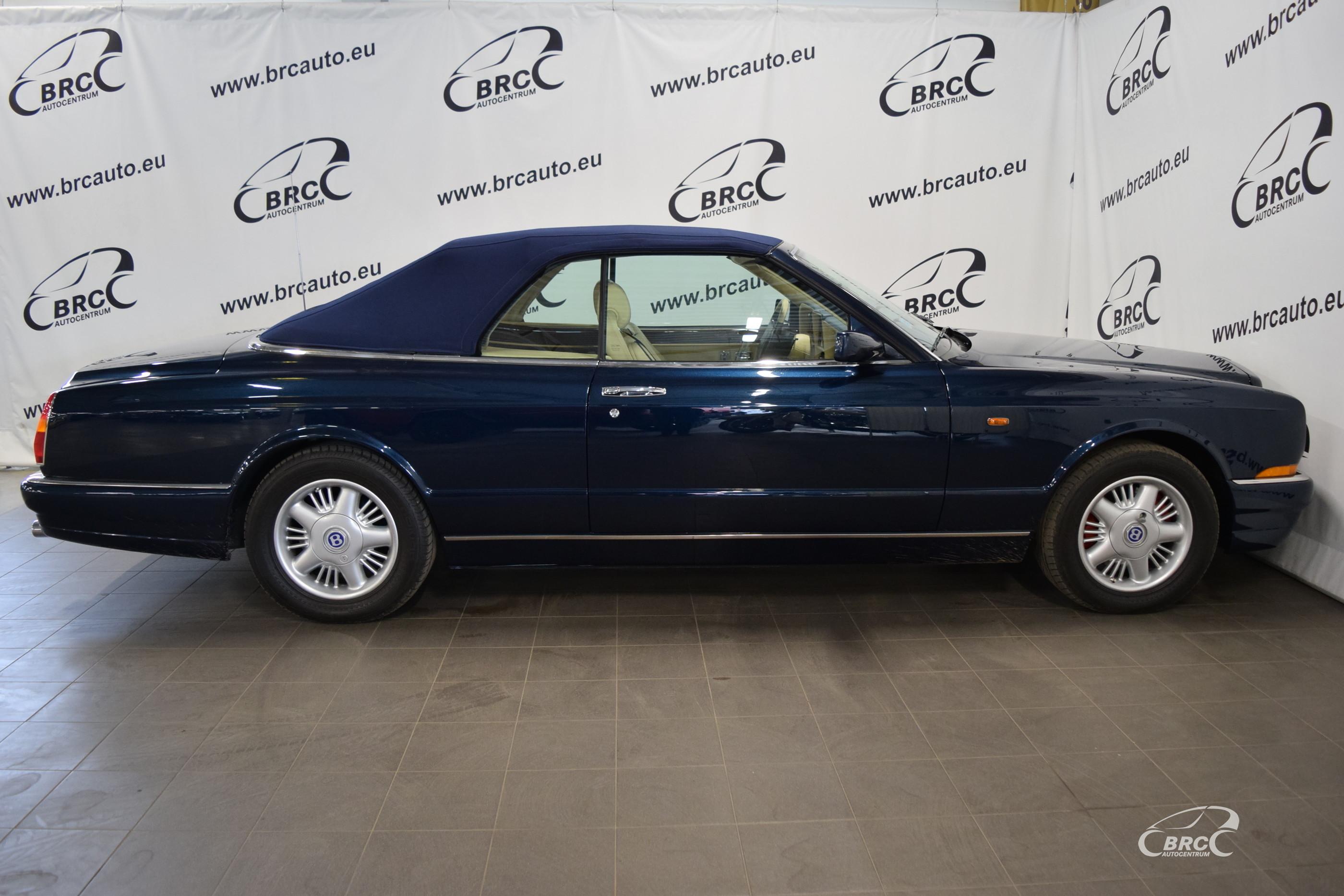 Bentley Azure A/T