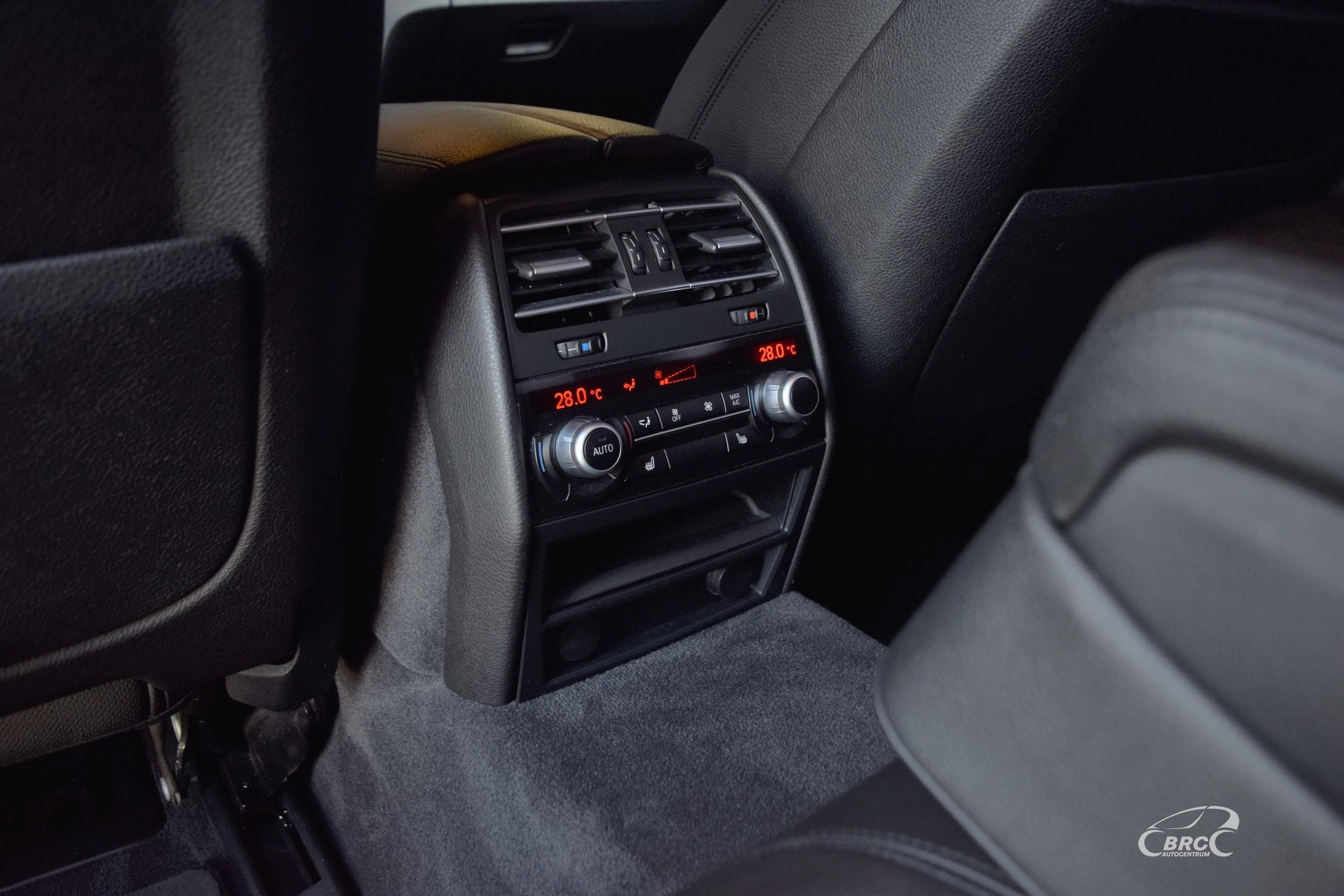 BMW 740 D xDrive