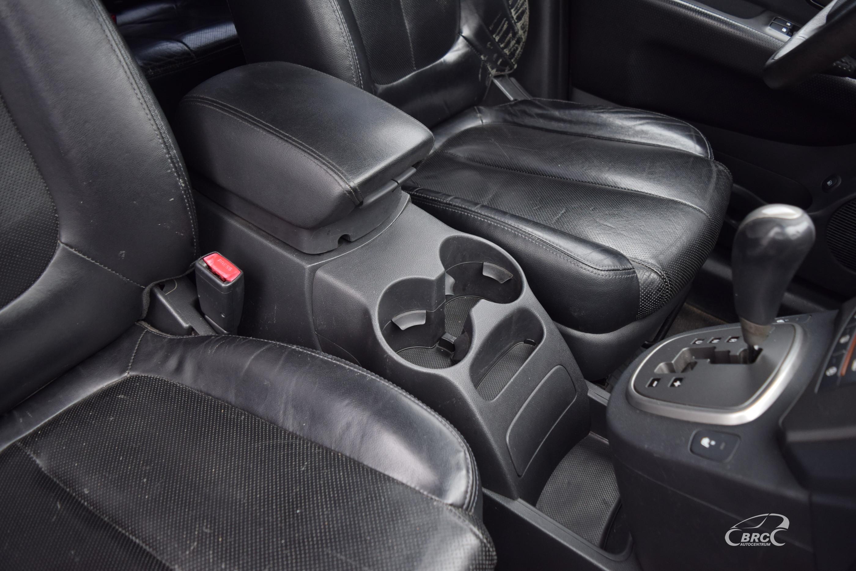 Kia Carens A/T CRDi 7 seats