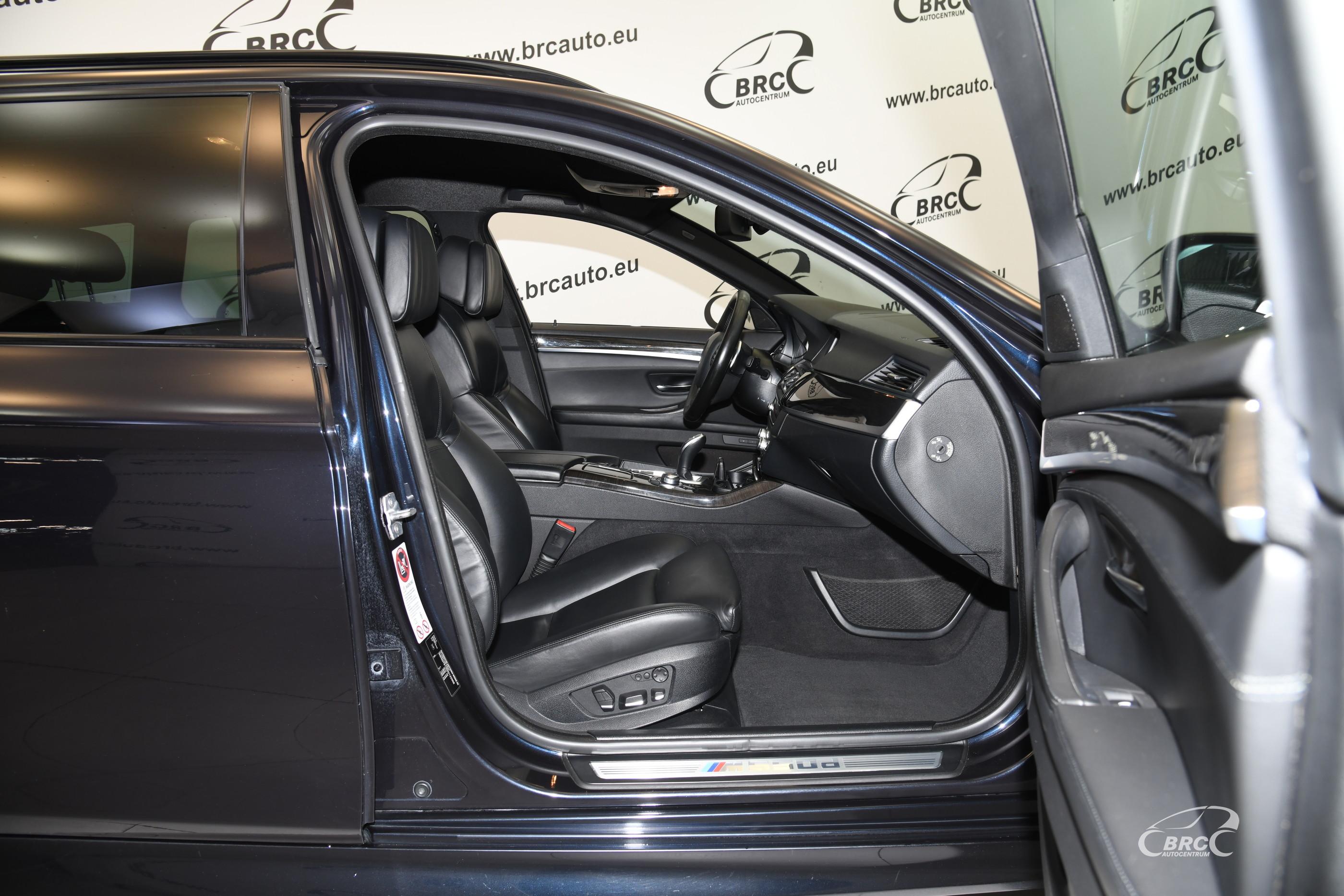 BMW M550 D xDrive M-sport Automatas