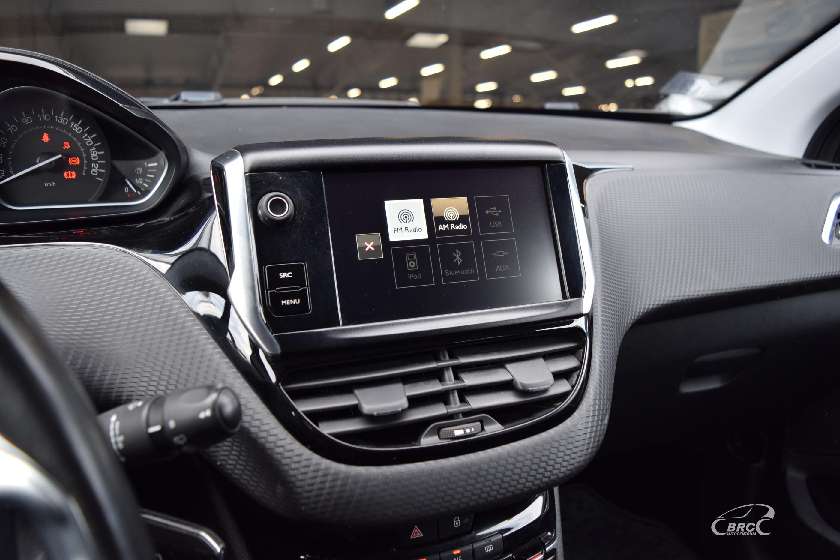 Peugeot 2008 PureTech M/T