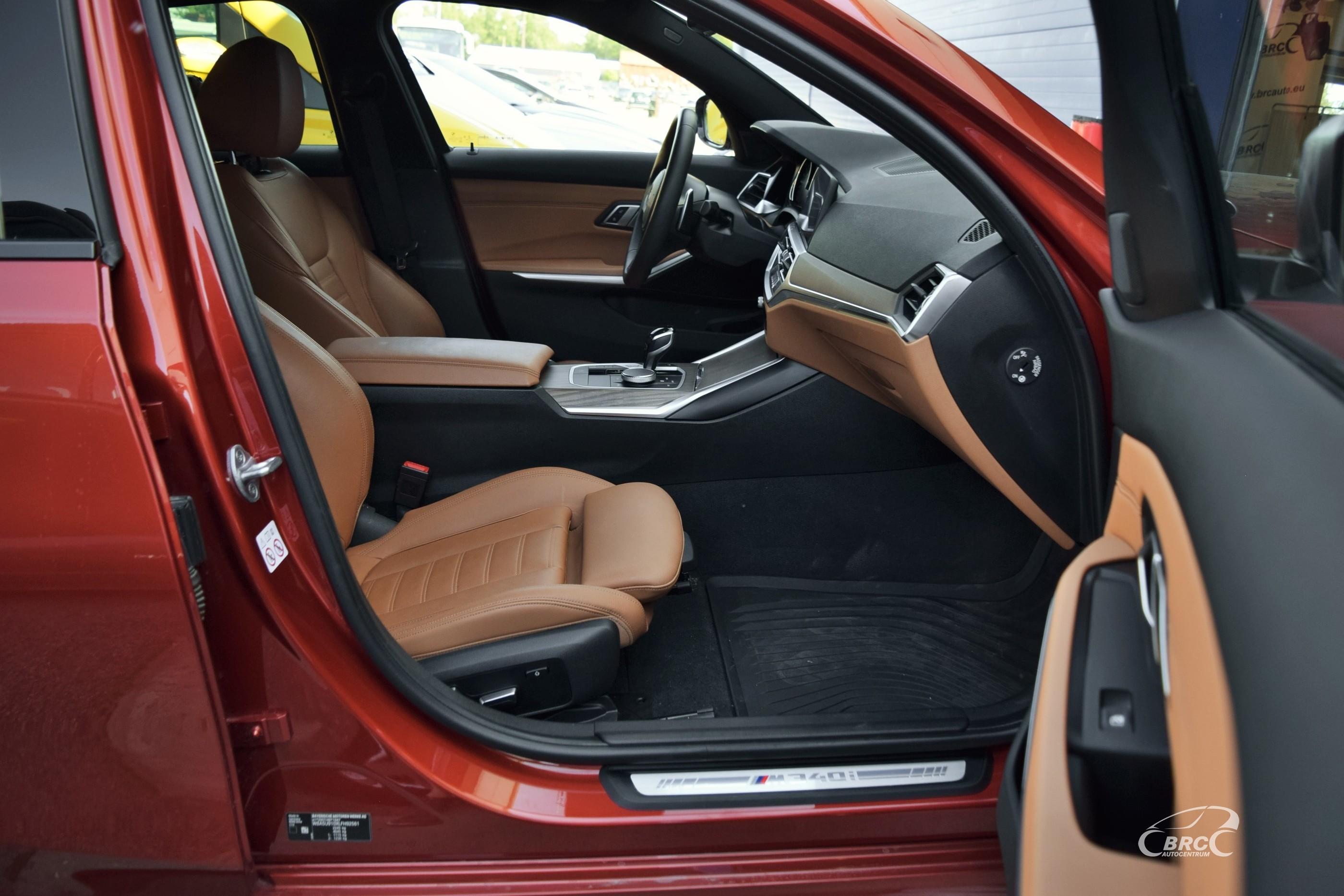 BMW M340 i xDrive