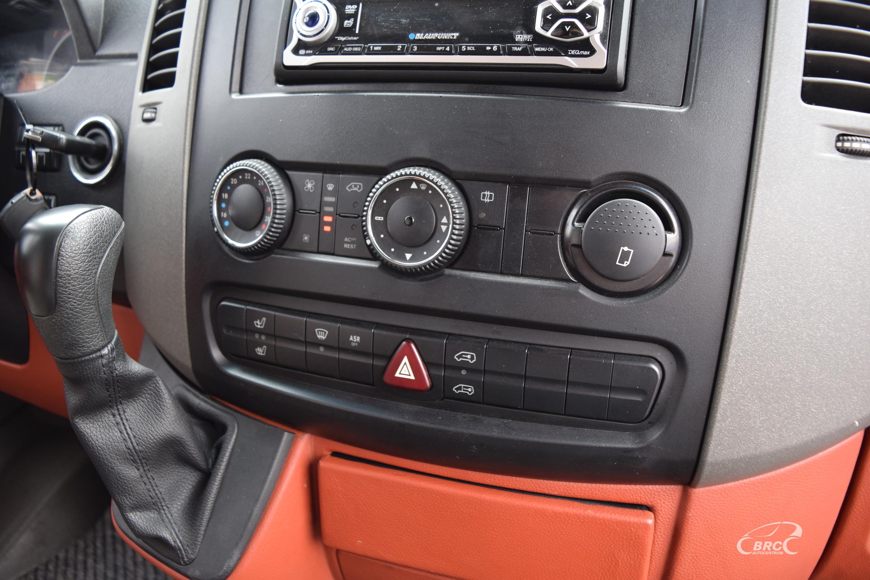 Mercedes-Benz Sprinter VIP