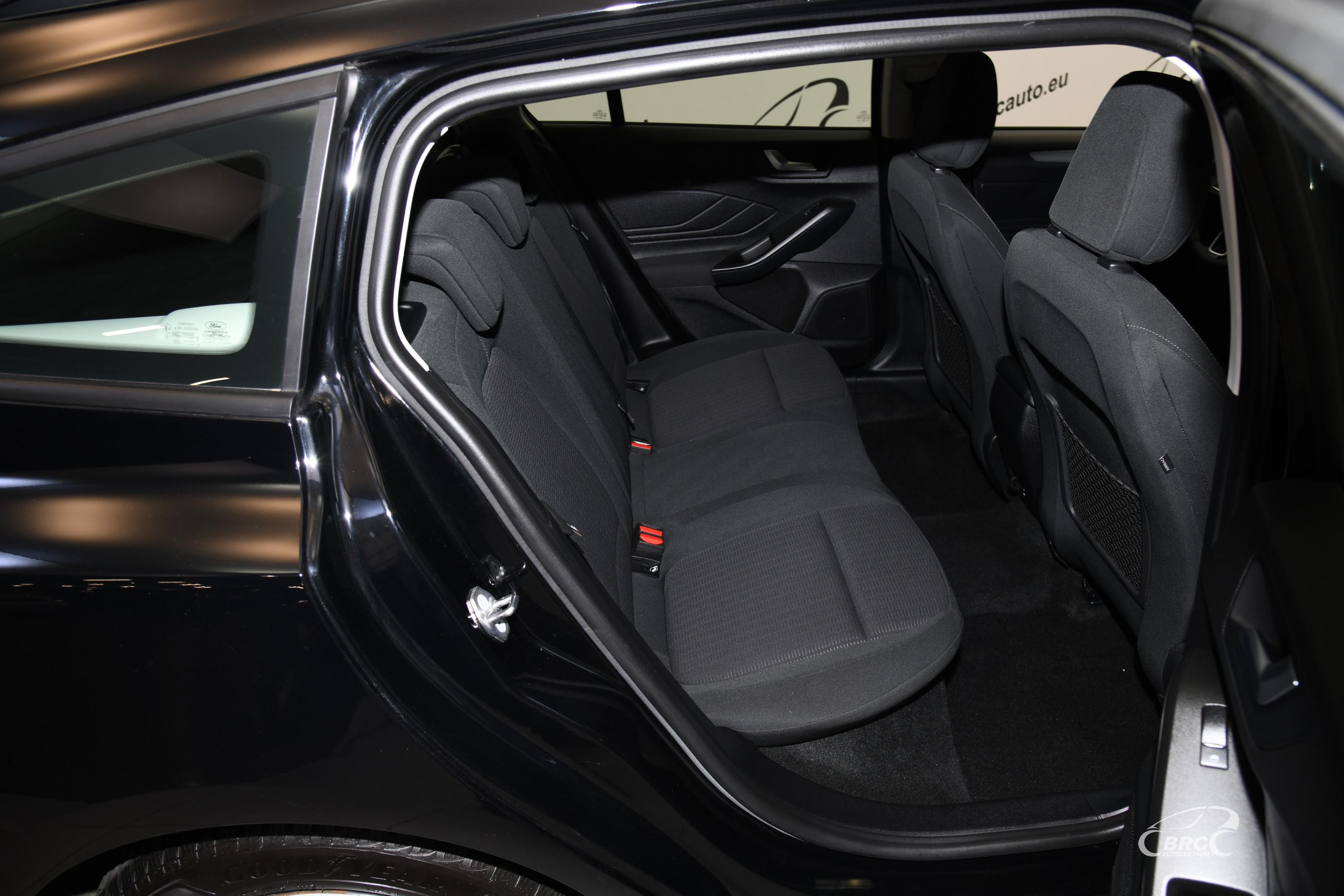 Ford Focus 1.0i EcoBoost Trend Automatas