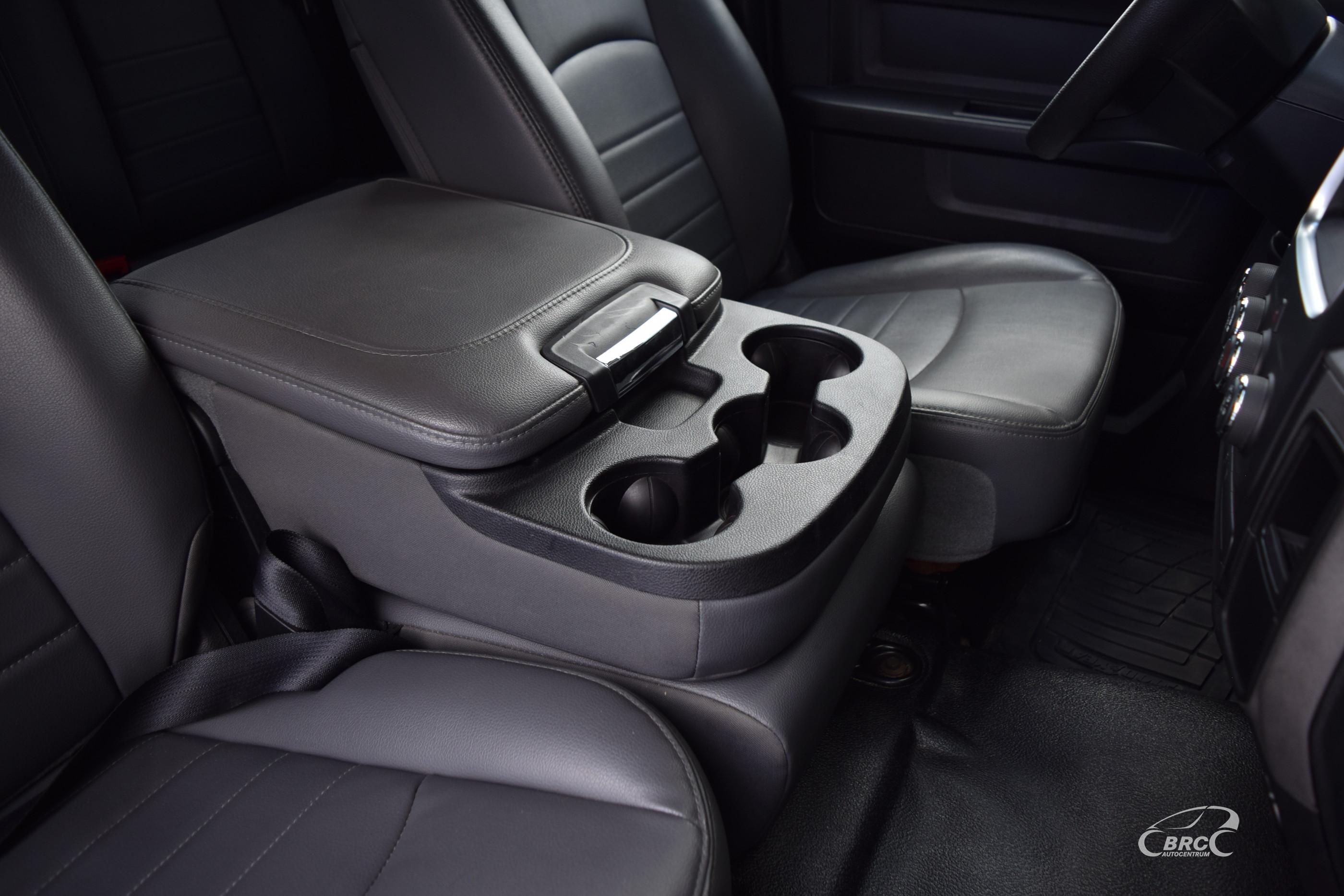Dodge Ram 1500 2WD