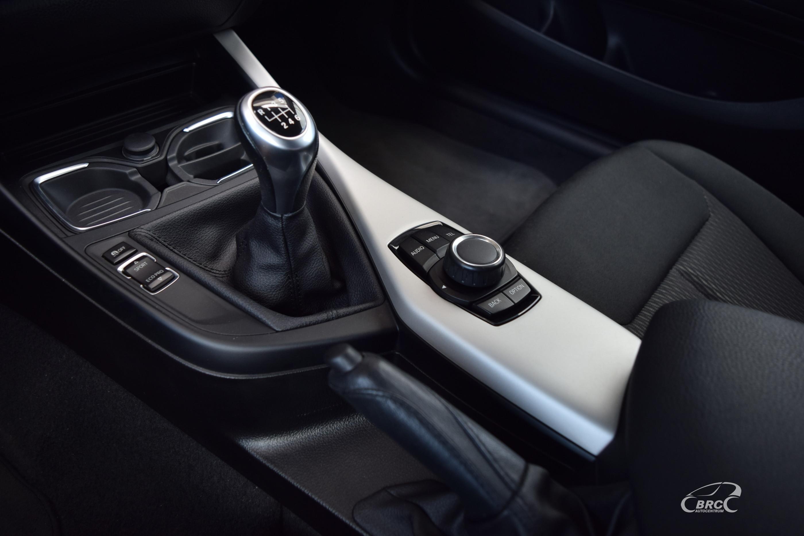 BMW 220 d Coupe M/T