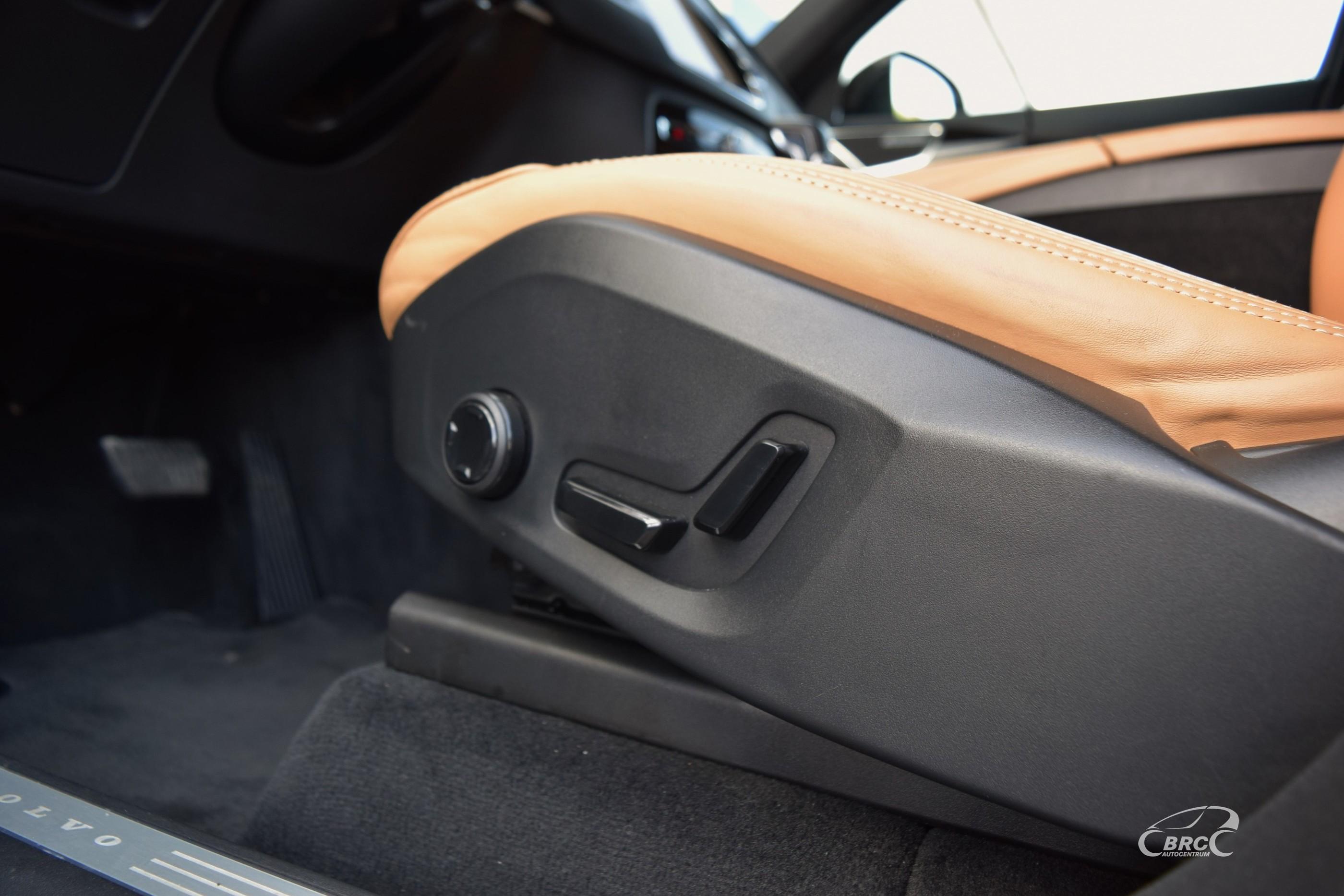 Volvo XC 90 D4 Inscription 7 seats