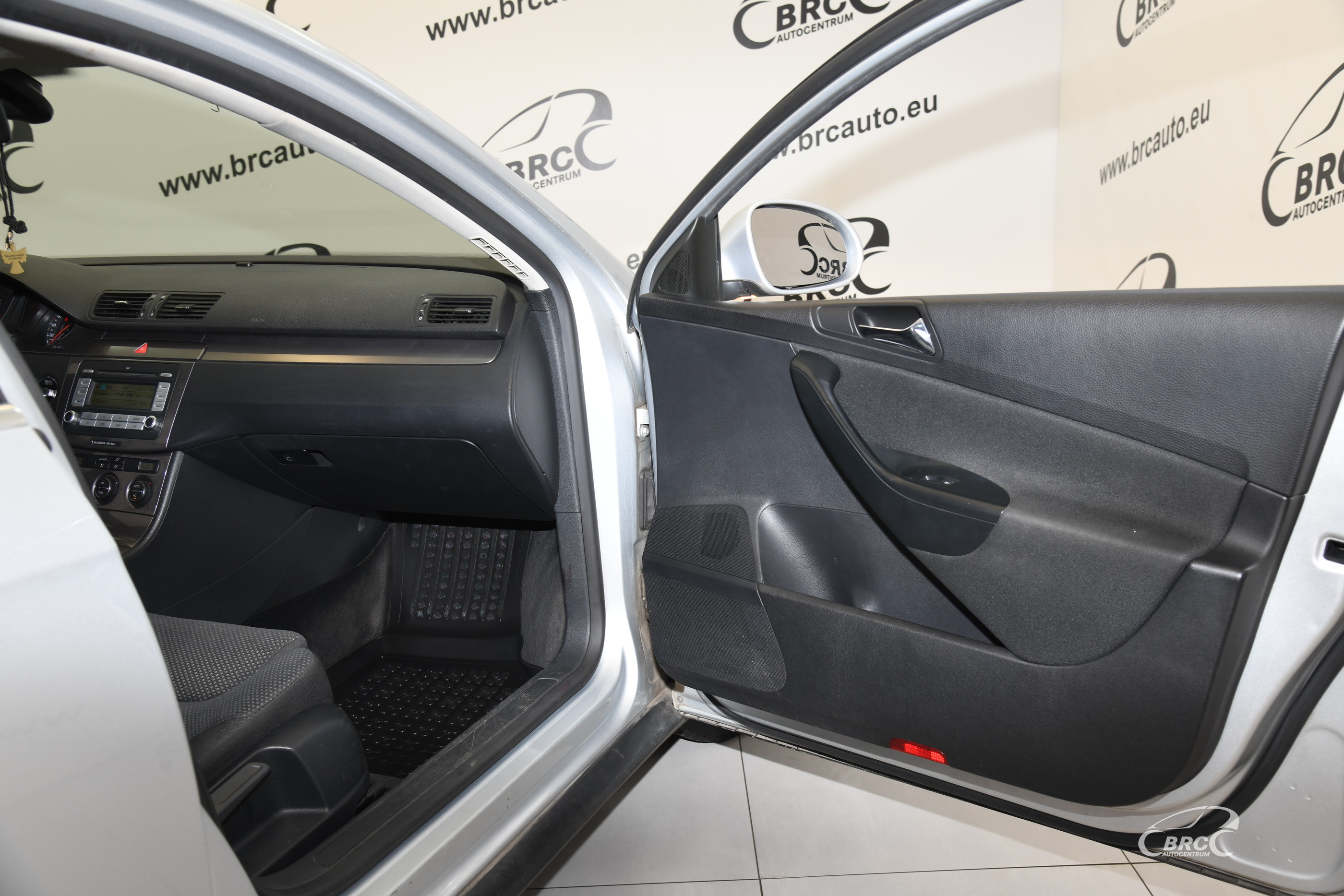 Volkswagen Passat 1.9 TDI Bluemotion