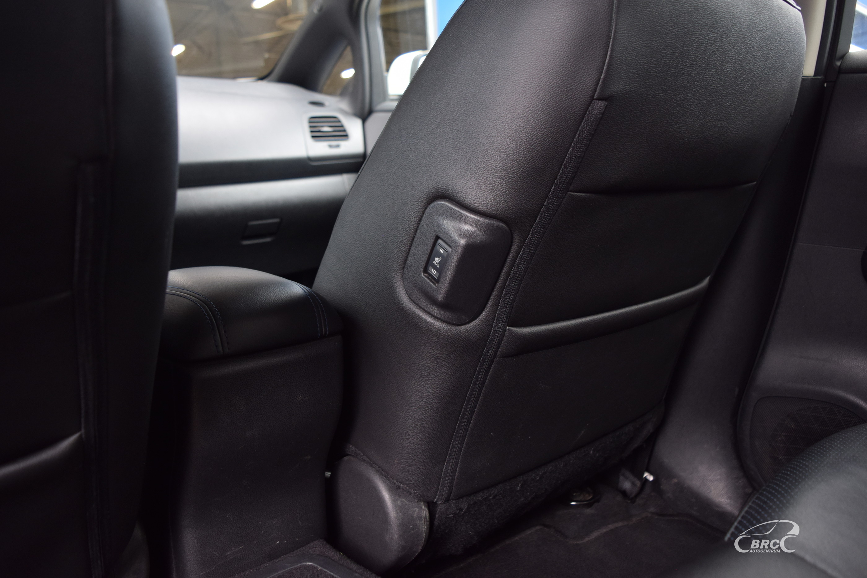 Nissan Leaf 30kwh Tekna