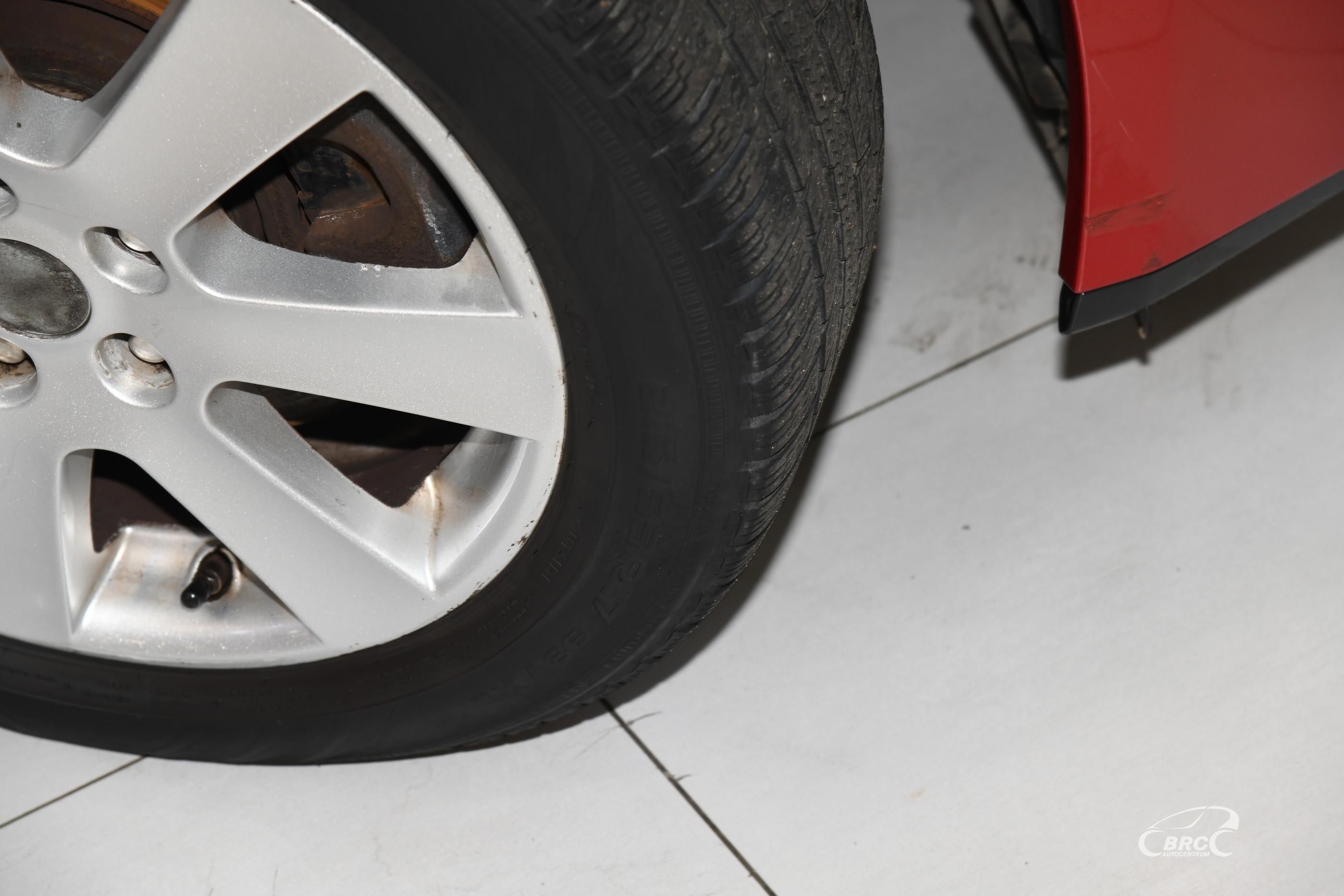 Toyota Avensis 2.2 D-CAT Wagon Executive