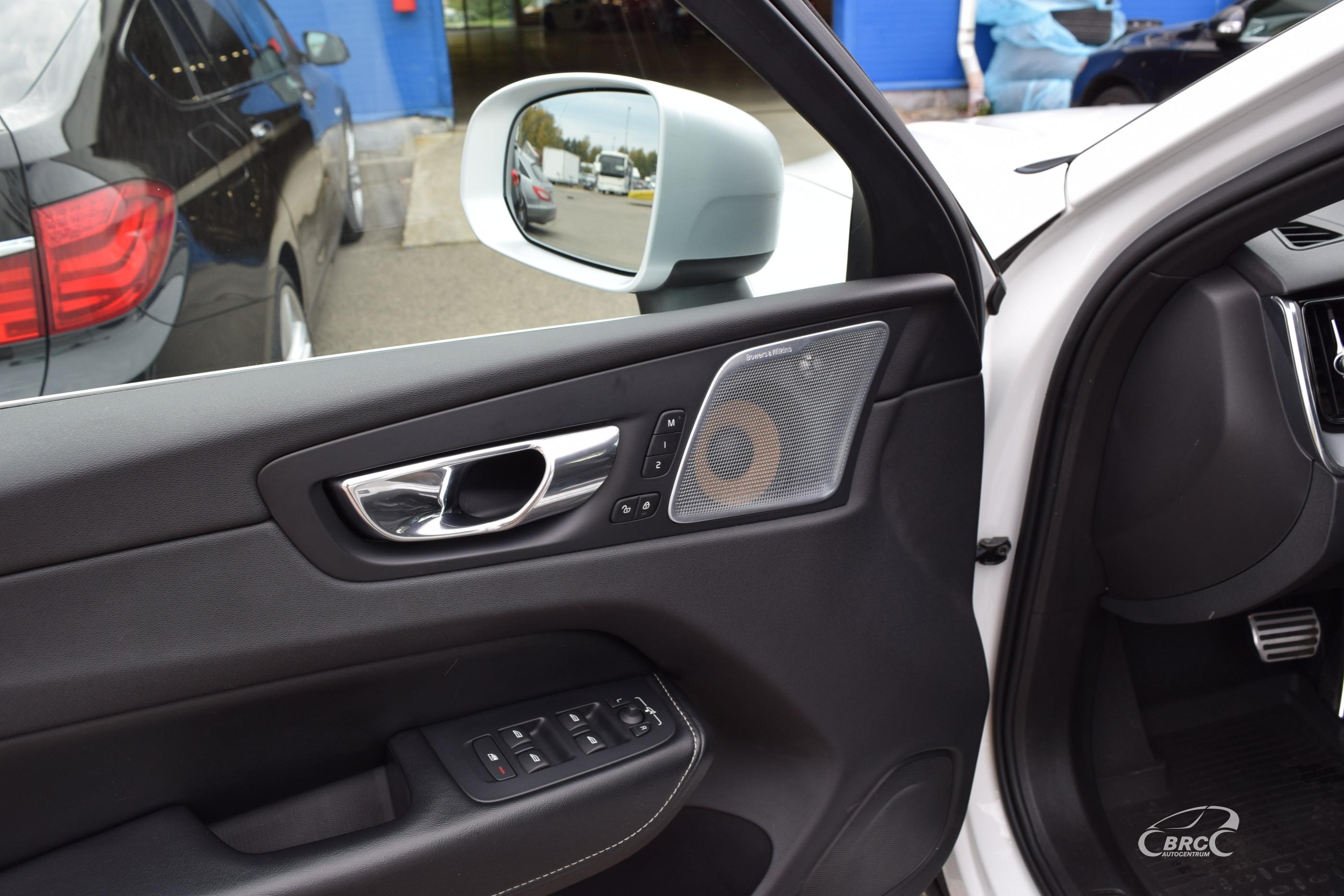 Volvo XC 60 R-Design D5 AWD