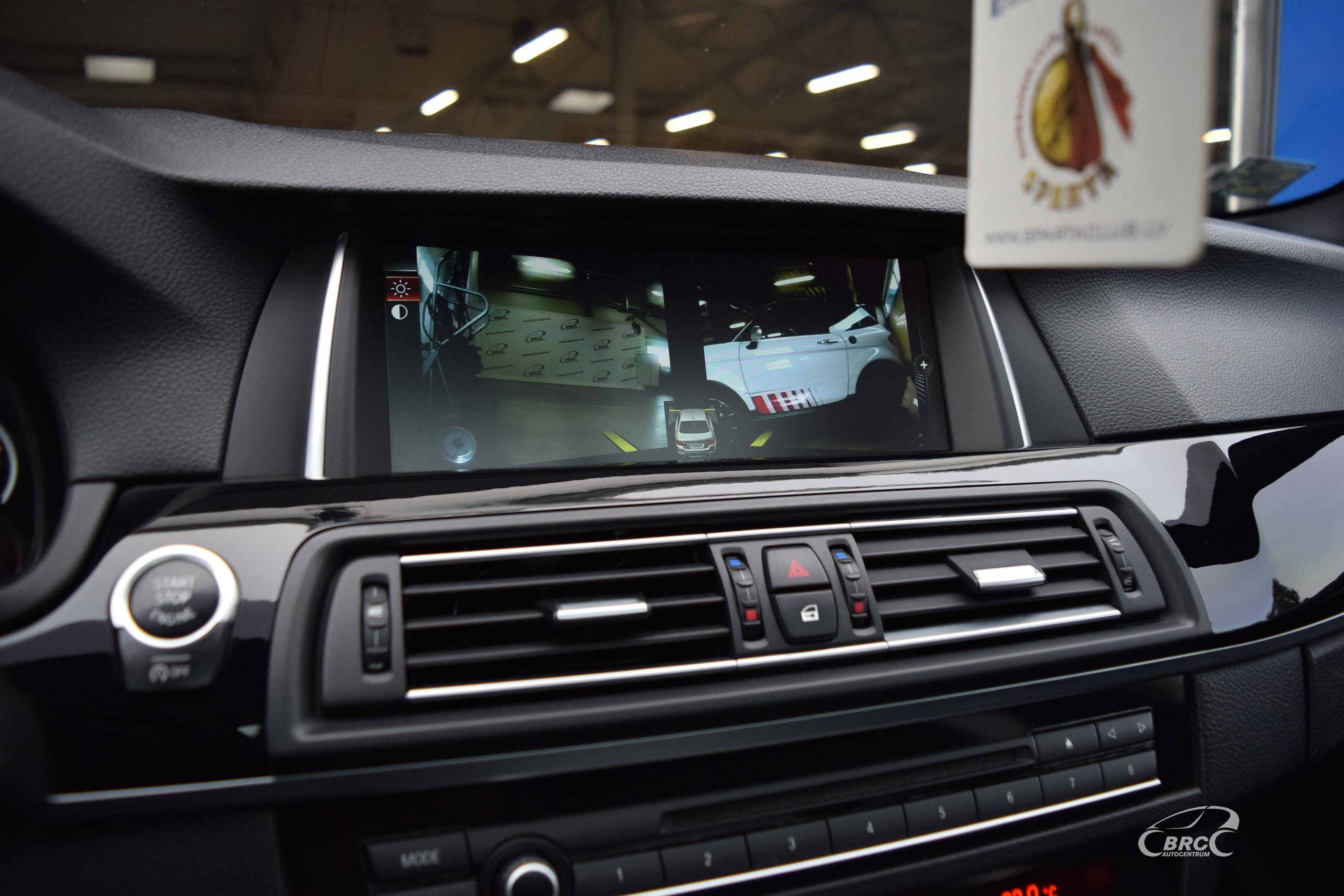 BMW M5 A/T