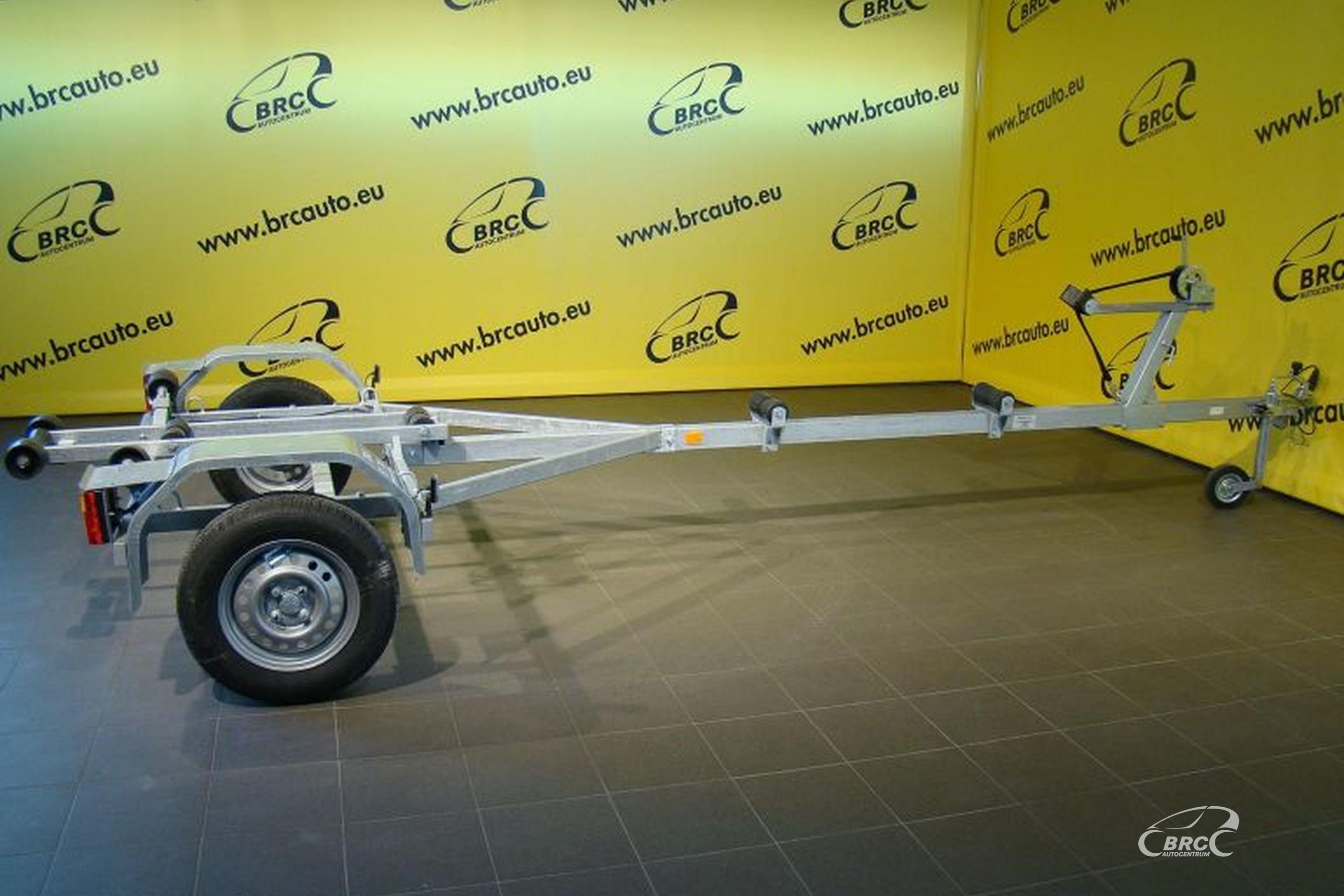 Tiki Treiler BT 700  BS700-R