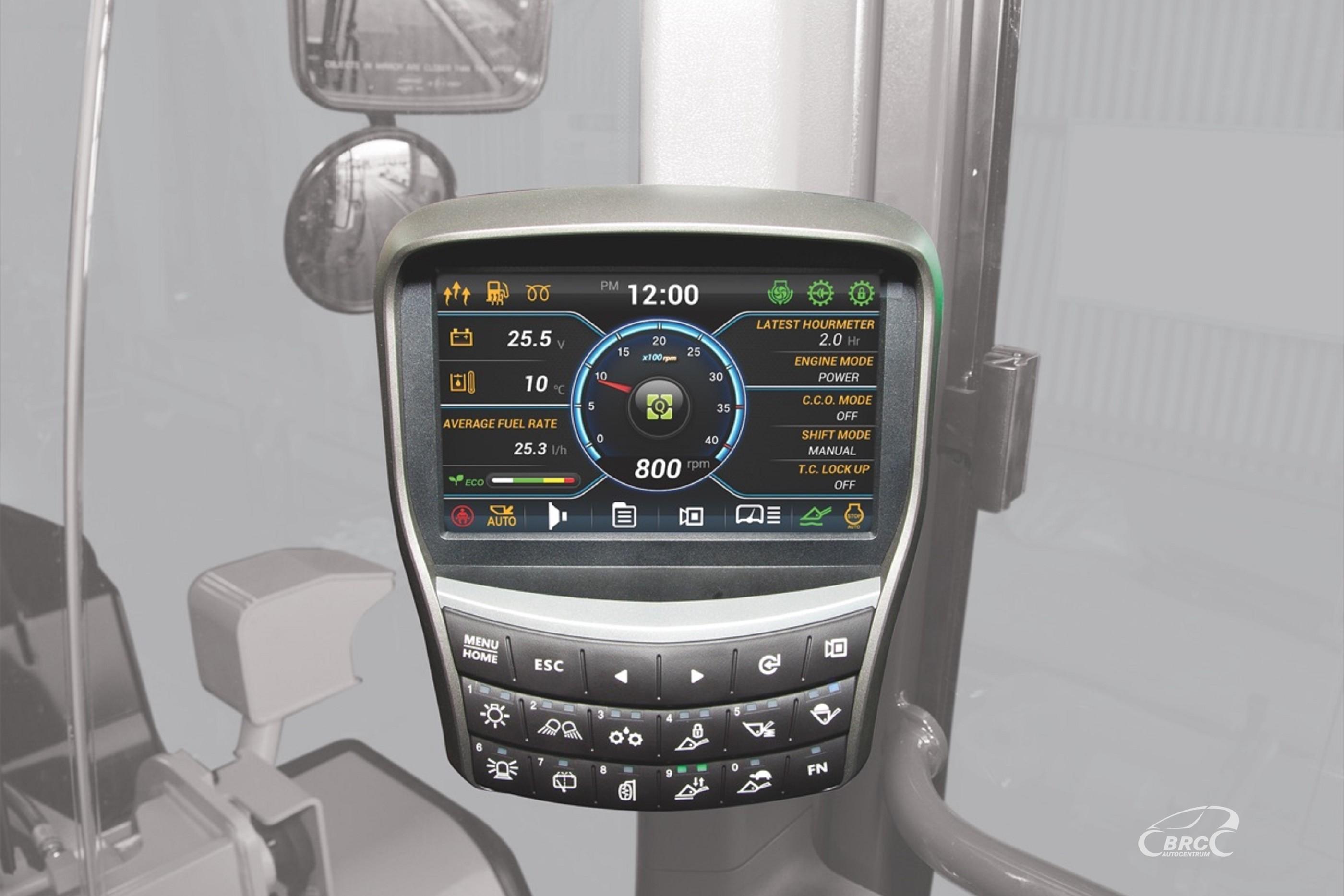 Hyundai HL960 naujas