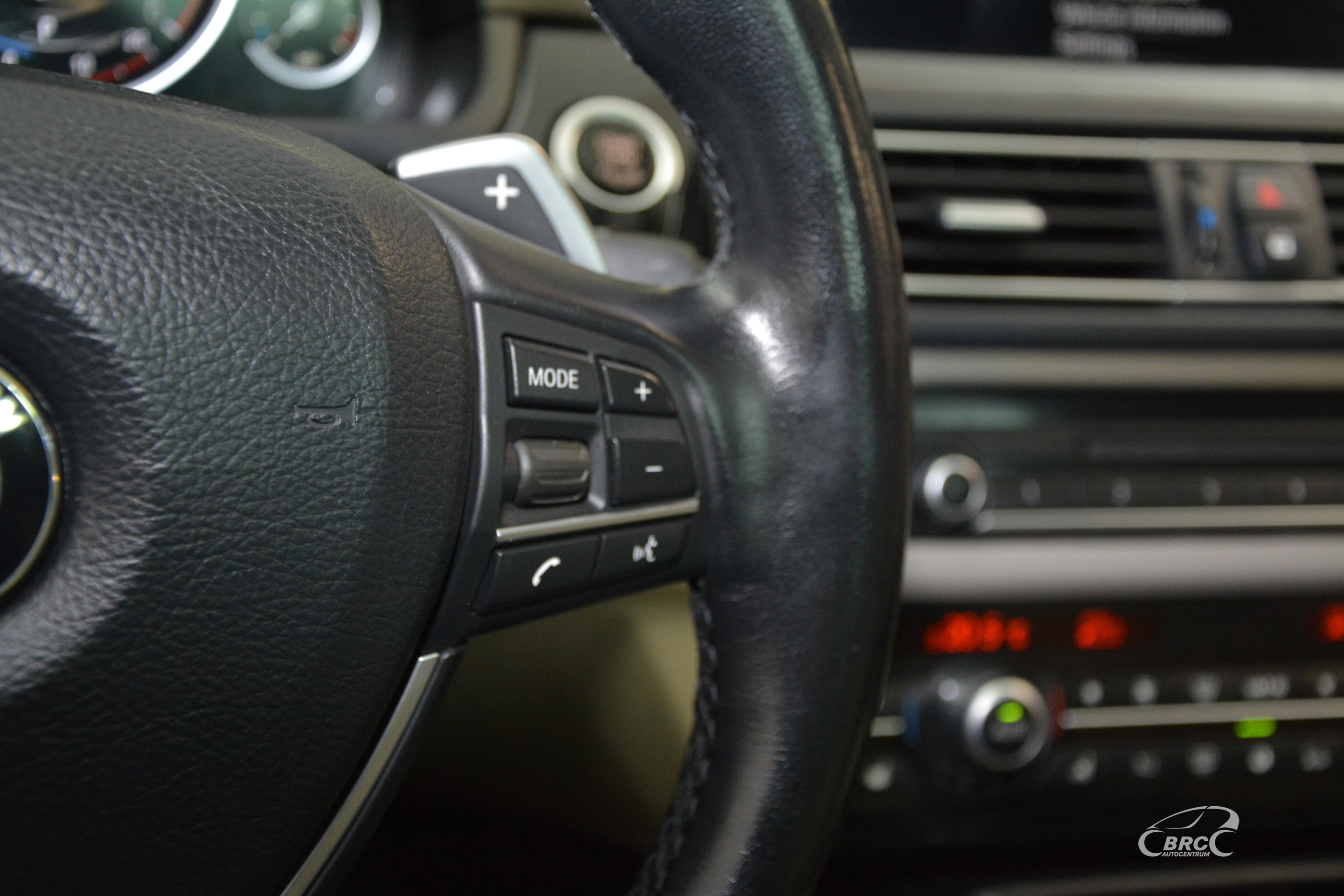 BMW 525 d Luxury Line xDrive
