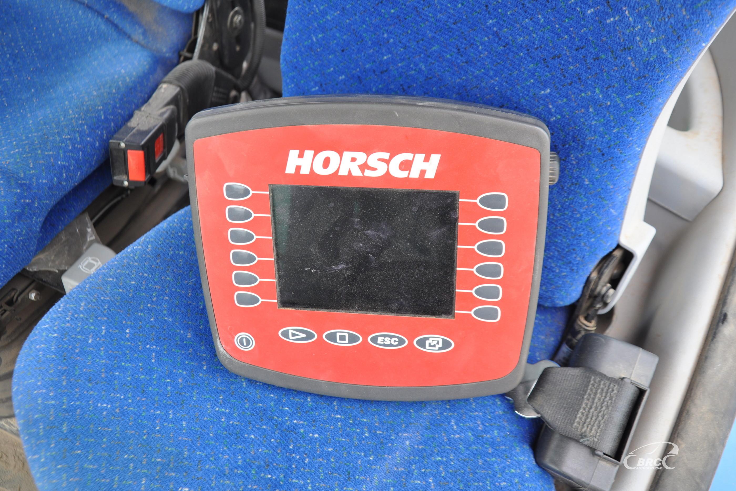 Horsch Pronto 8DC