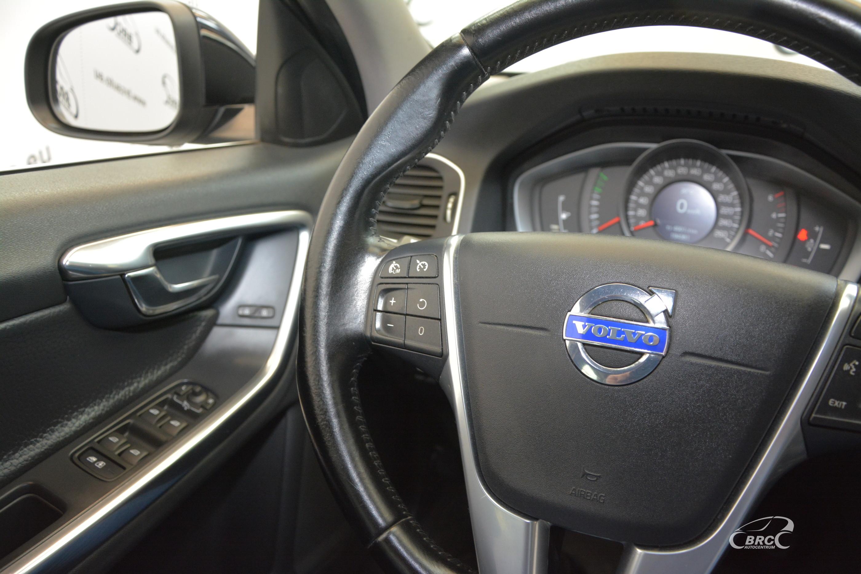 Volvo V60 2.4 D5