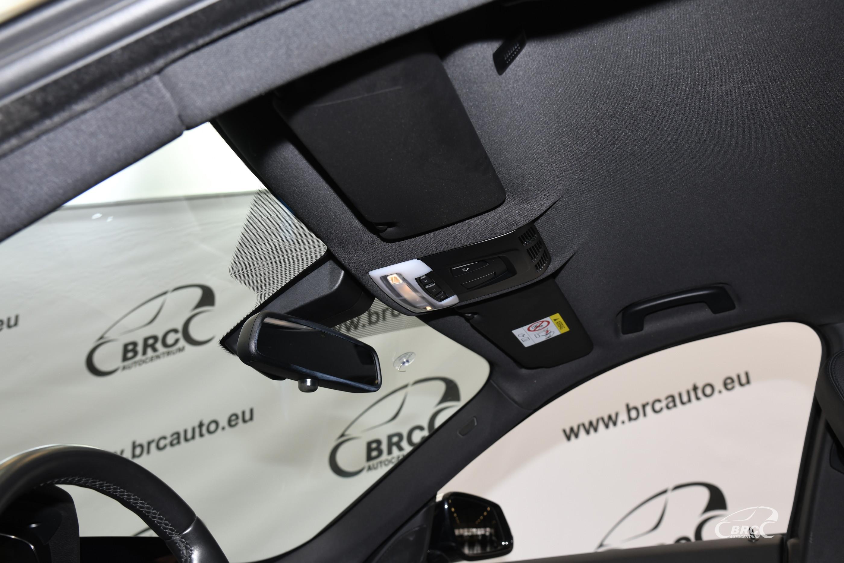 BMW 320 Gran Turismo xDrive M-packet Automatas