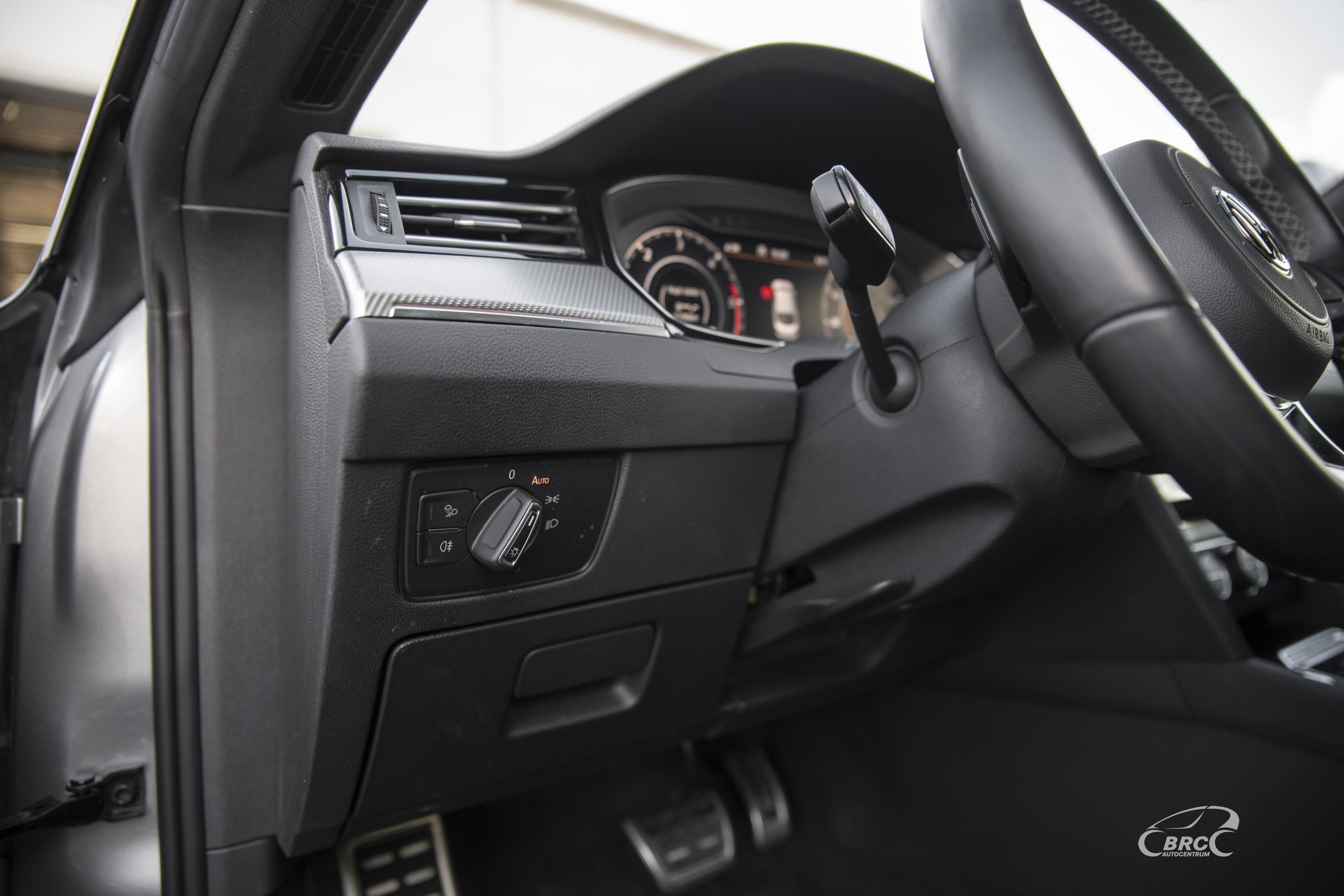 Volkswagen Arteon R-Line 4Motion DSG