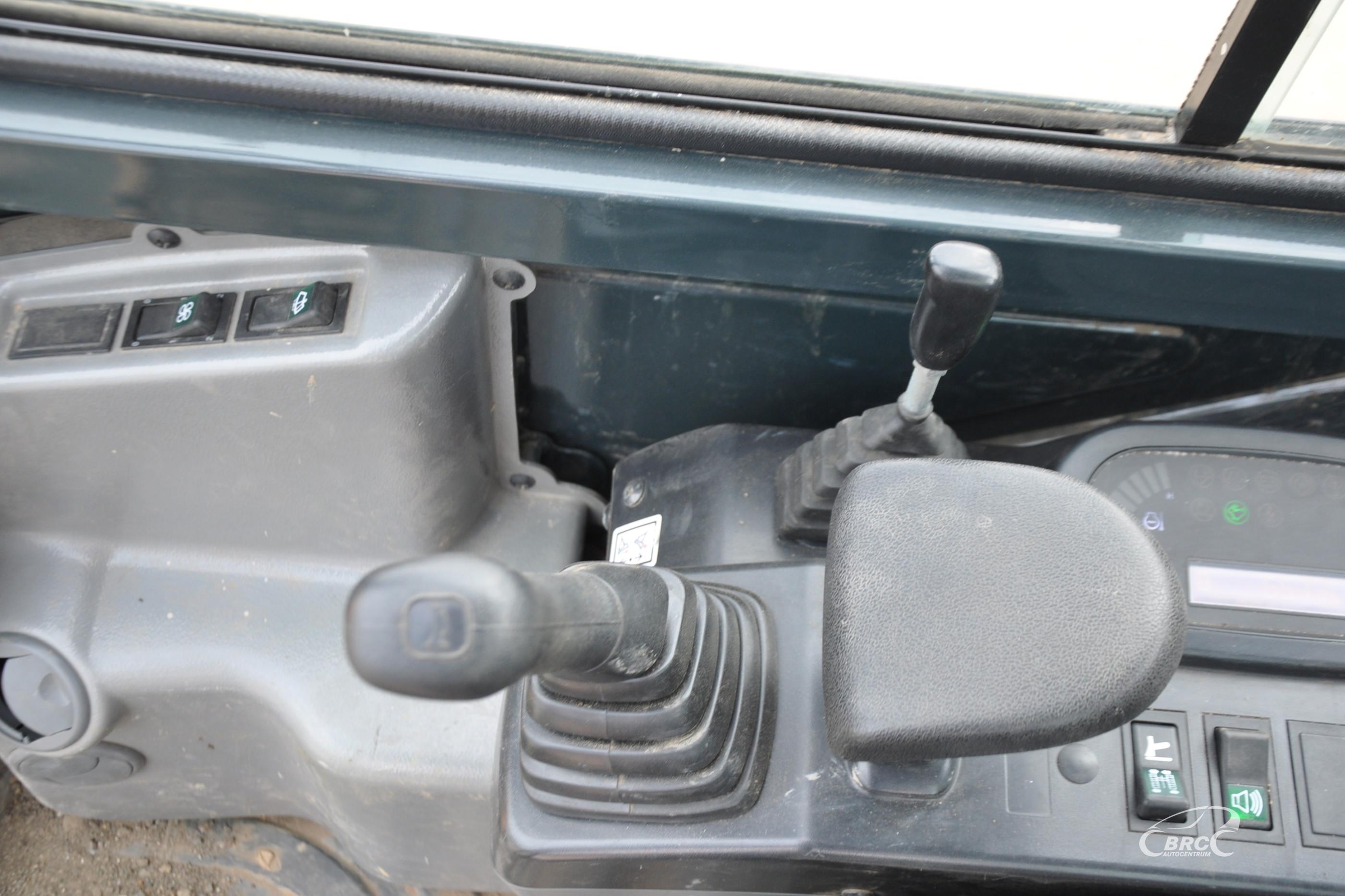 Hyundai R18-9 MINI