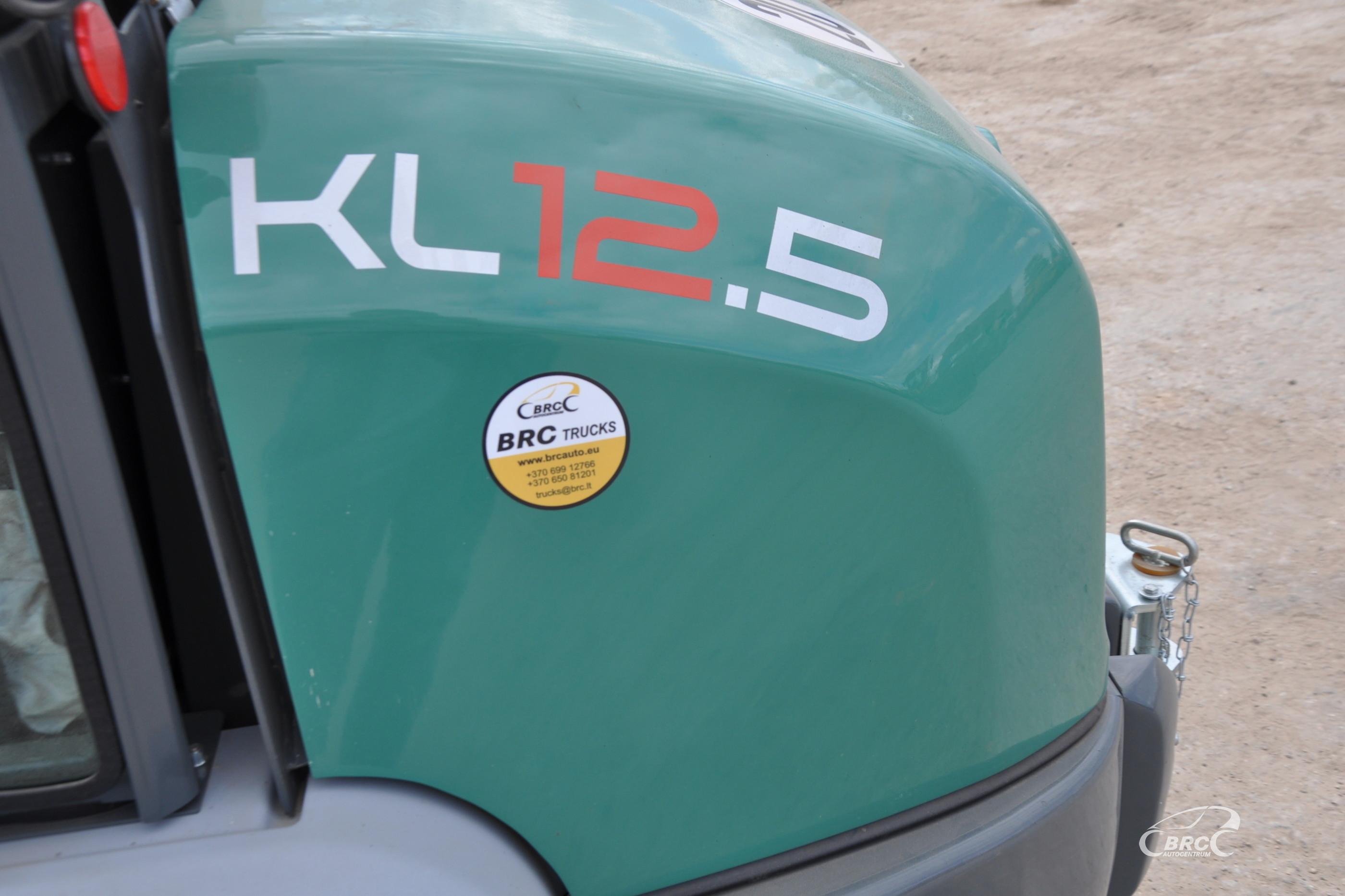 Kramer 348 12.5