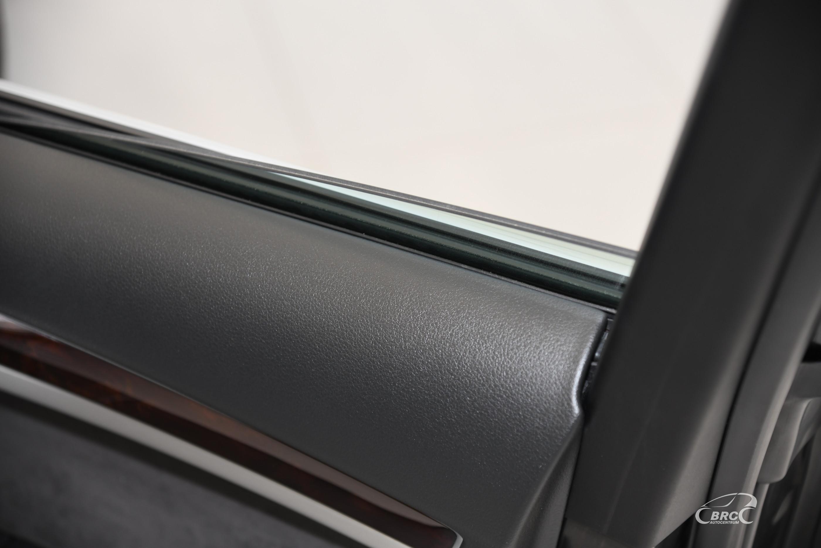 Audi A8 3.0TDI Quattro Automatas