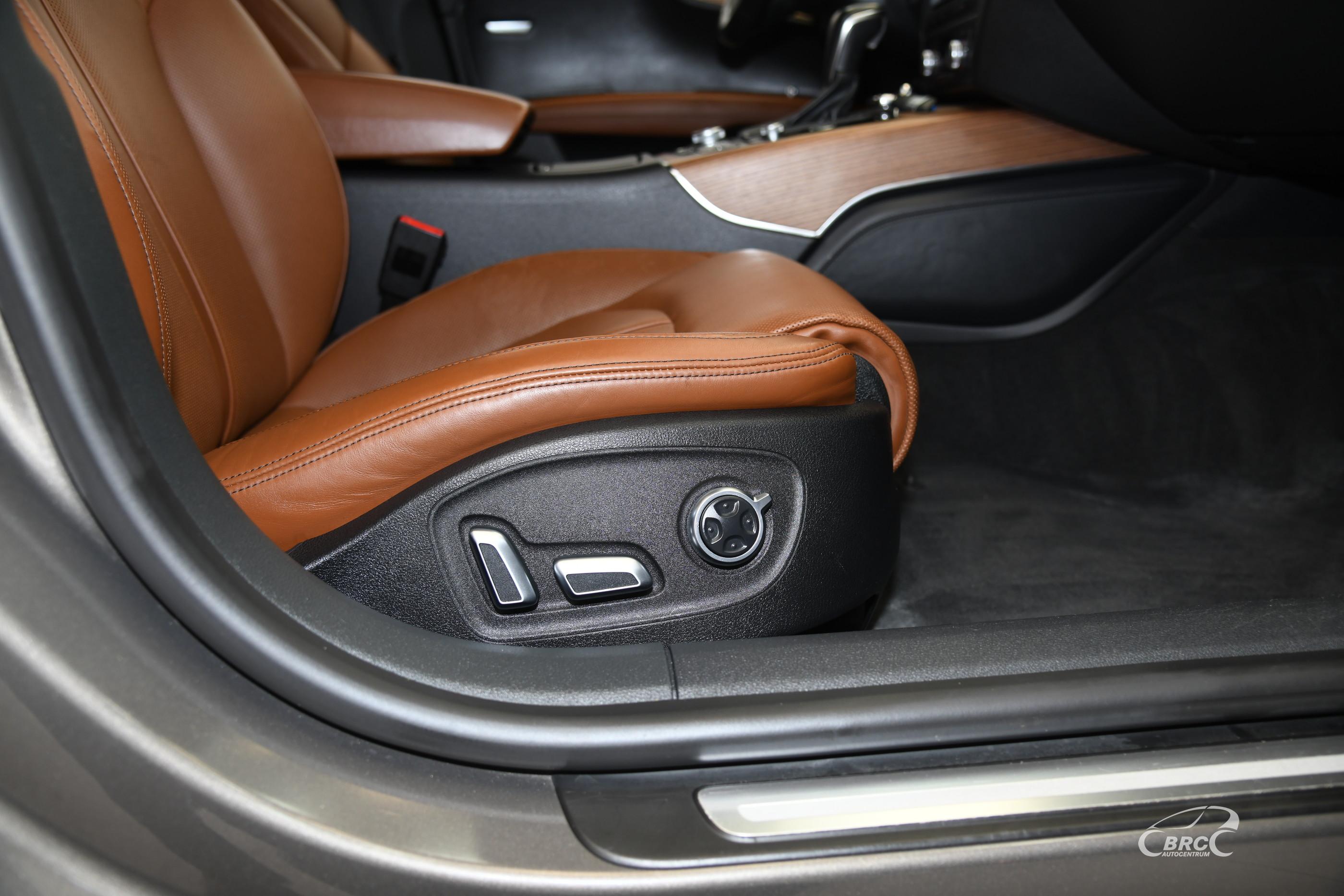 Audi A7 Sportback 3.0 TDI Quattro Design Selection Automat