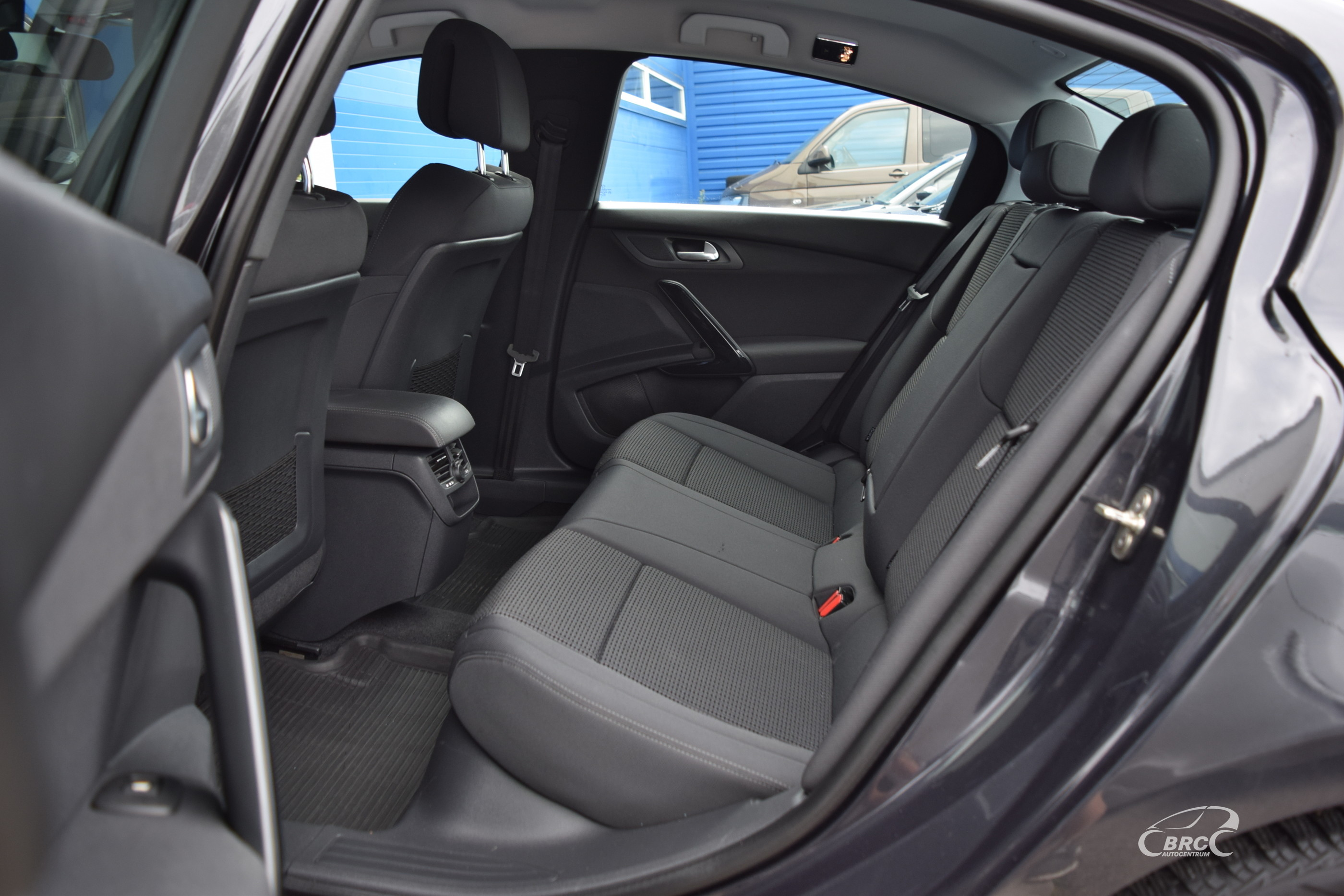 Peugeot 508 Blue HDi A/T