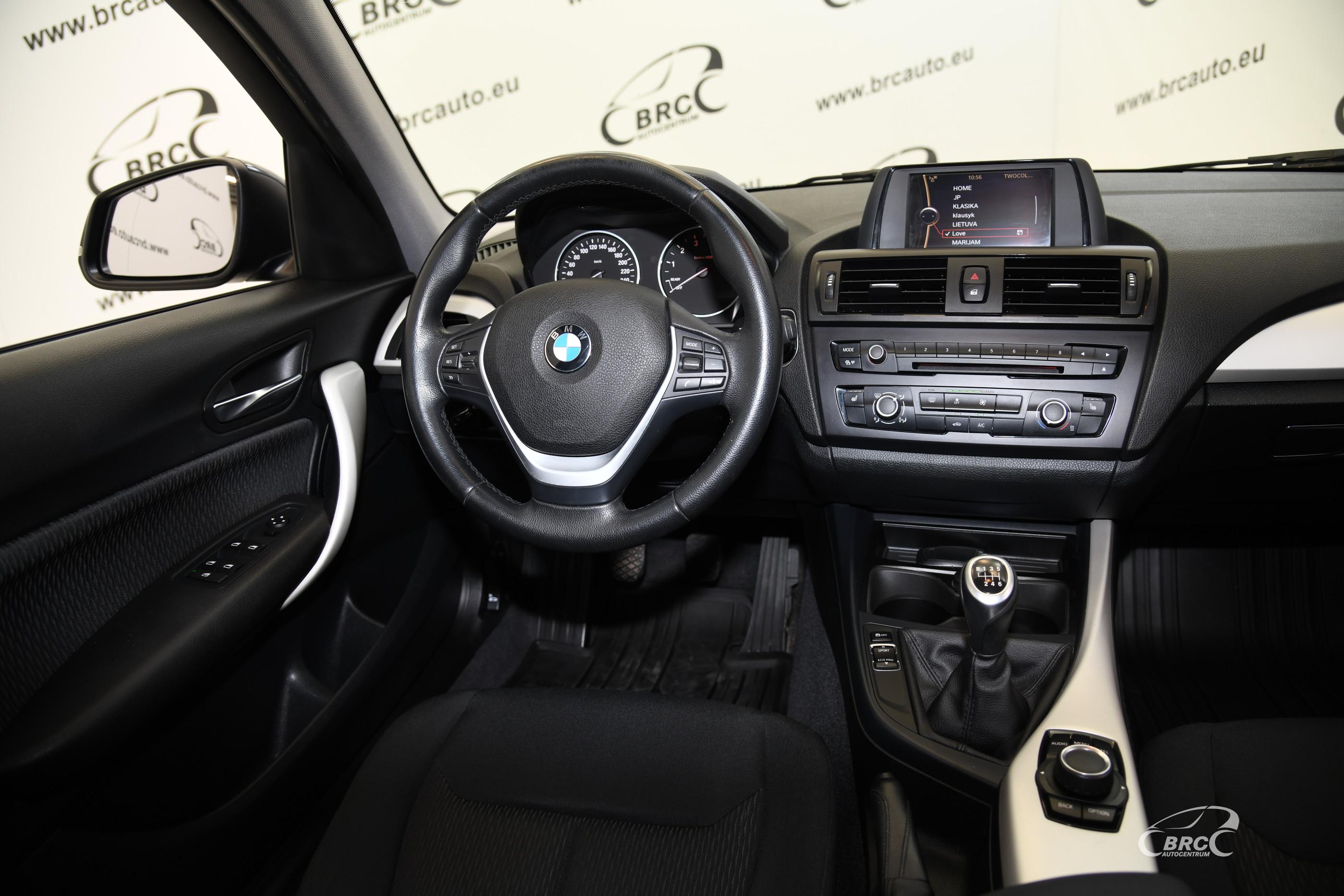 BMW 114 i