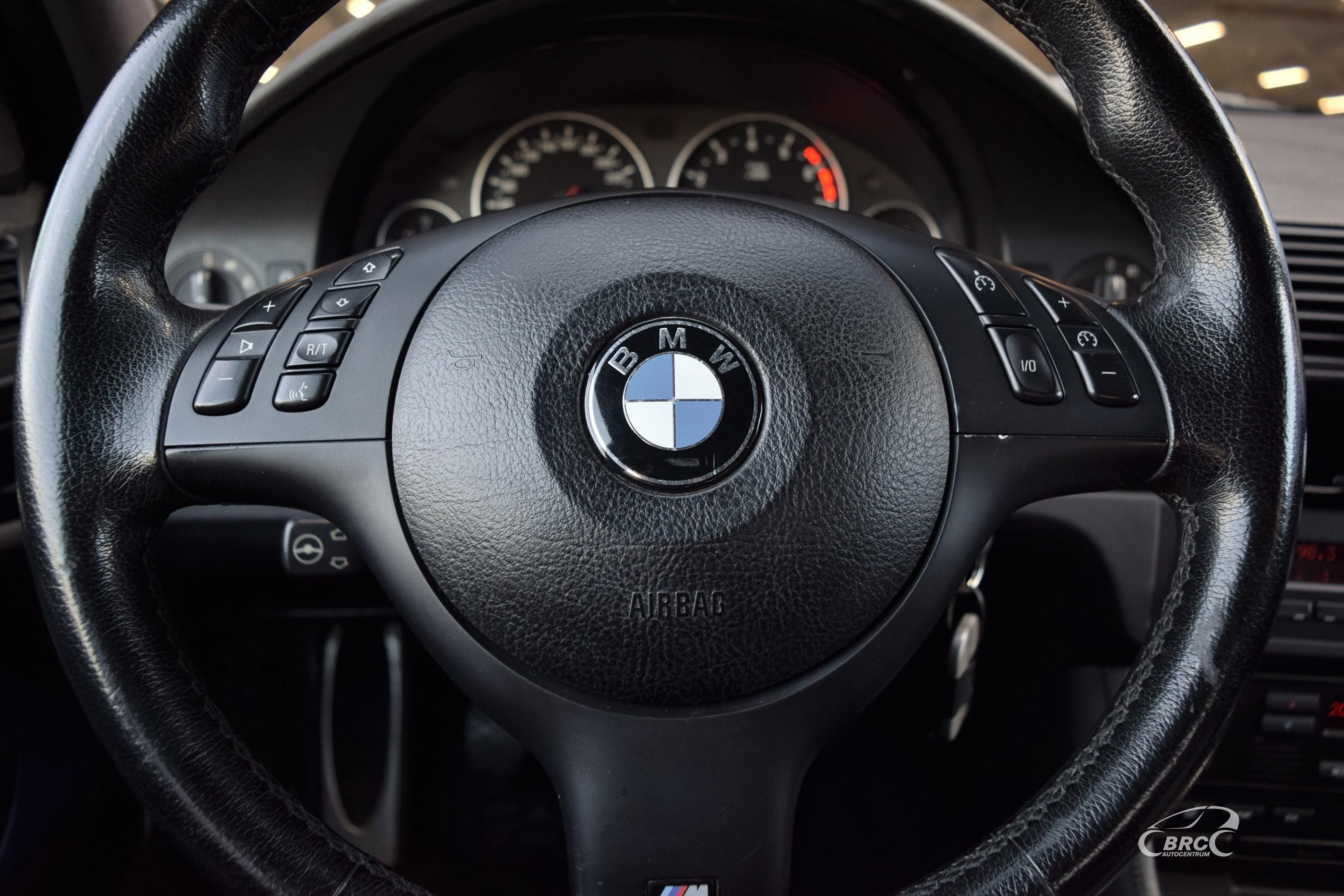 BMW M5 M/T