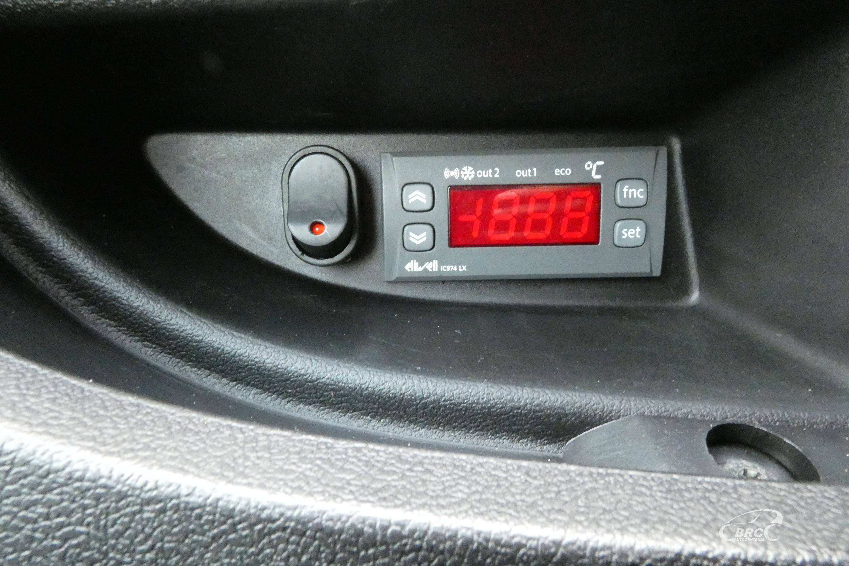 Fiat Ducato REF