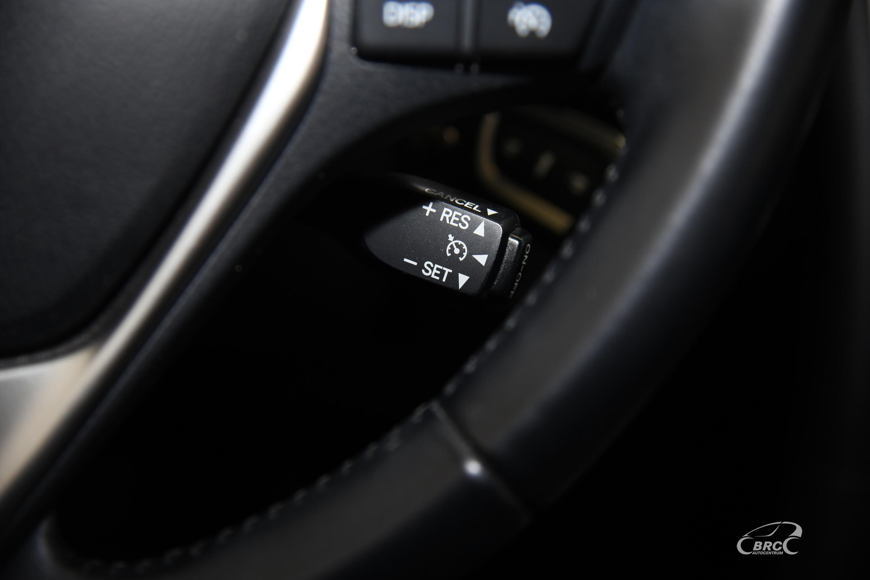 Toyota Auris 1.6 VVT-i Touring Sports Active Plus