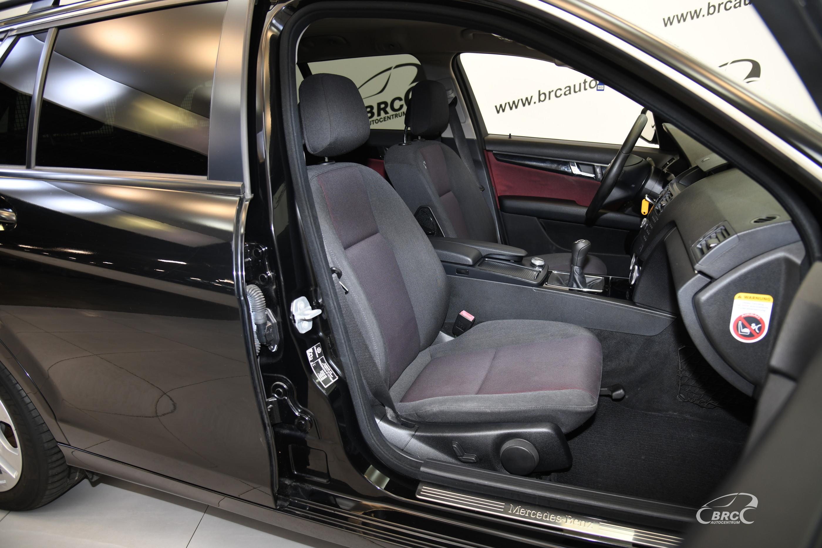 Mercedes-Benz C 180 T Kompressor Classic Wagon